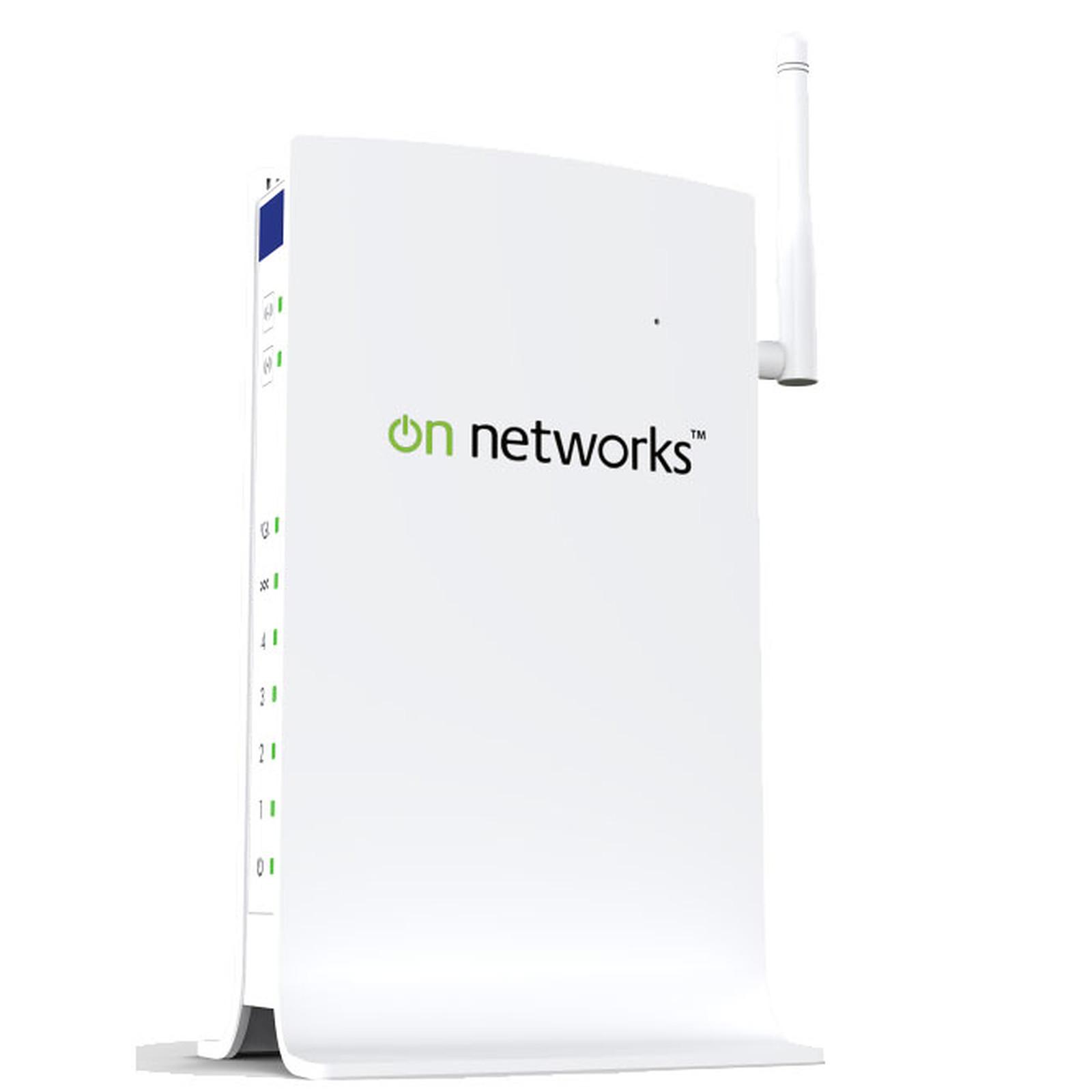 On Networks DSL N150RM