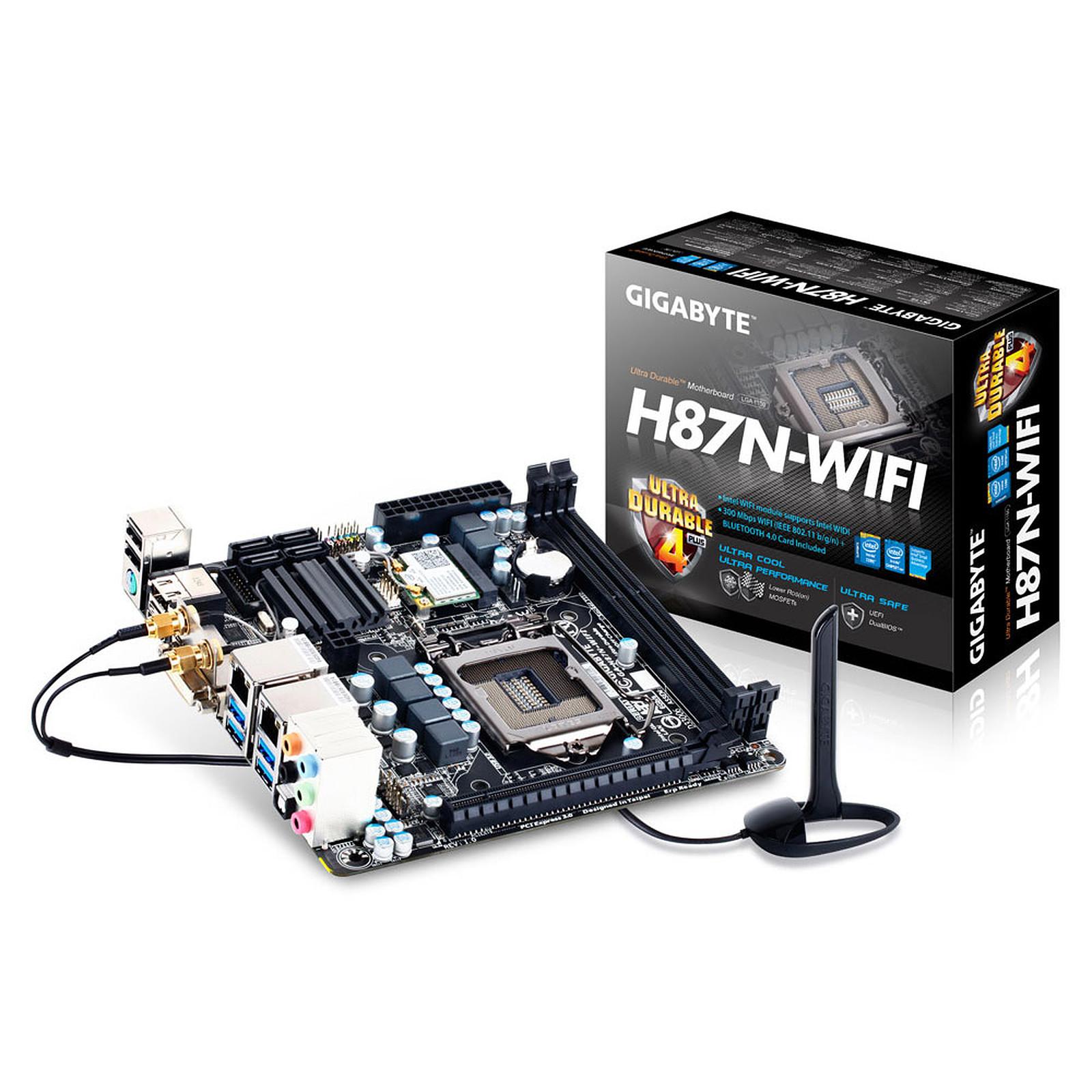 Gigabyte GA-H87N-WIFI