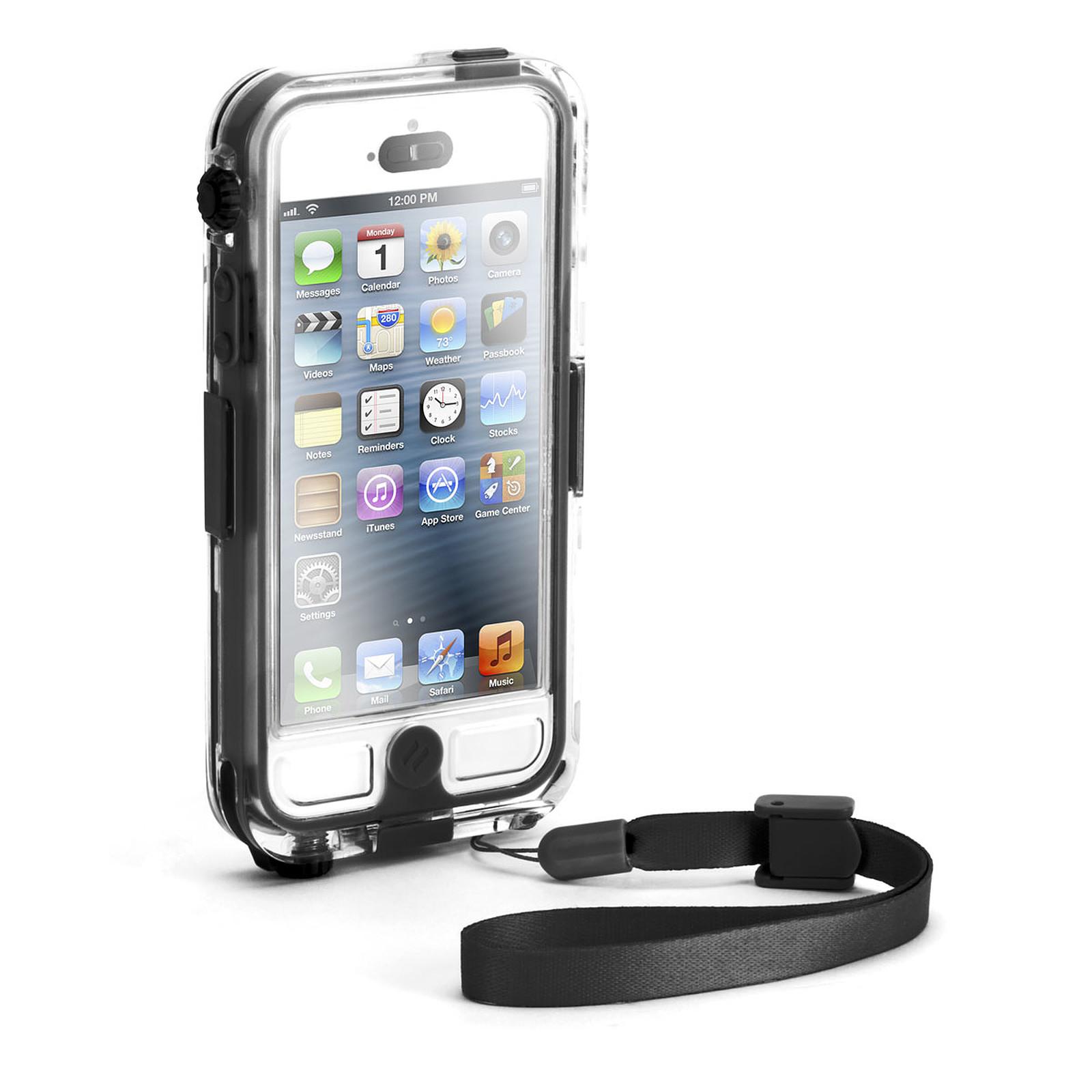 coque iphone 7 catalyst