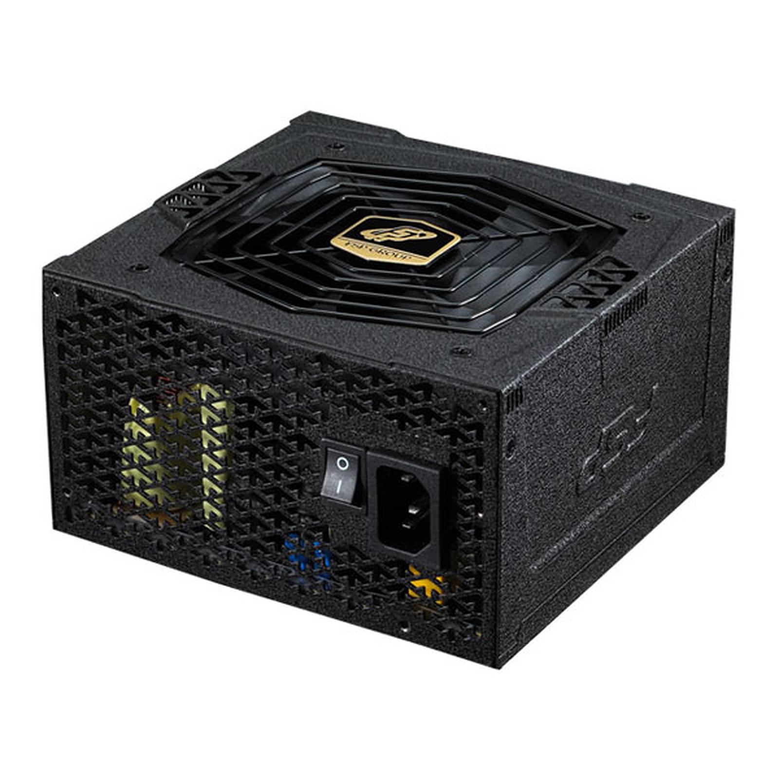 FSP AURUM S600 600W 80PLUS Gold