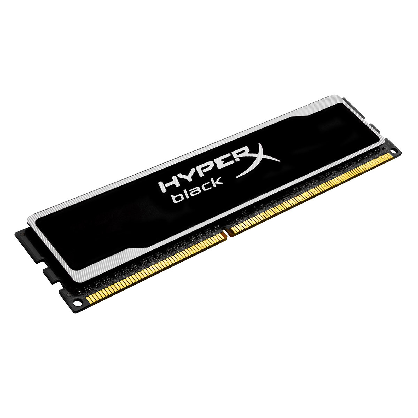 Kingston HyperX black 8 Go DDR3 1600 MHz CL10