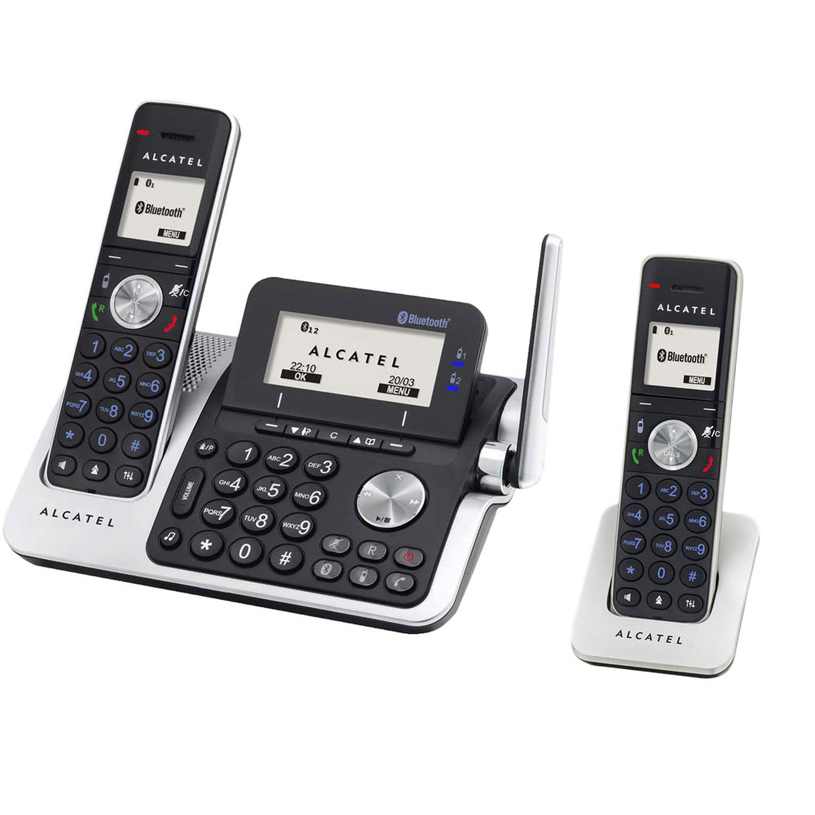 Alcatel XP2050 + X50