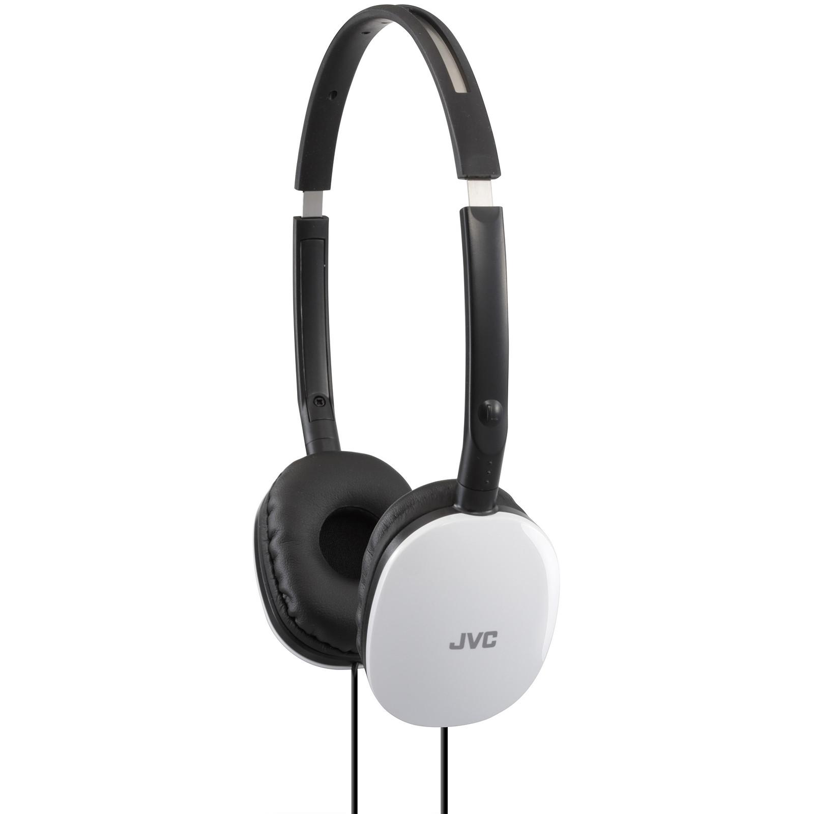 JVC HA-S160 Blanc