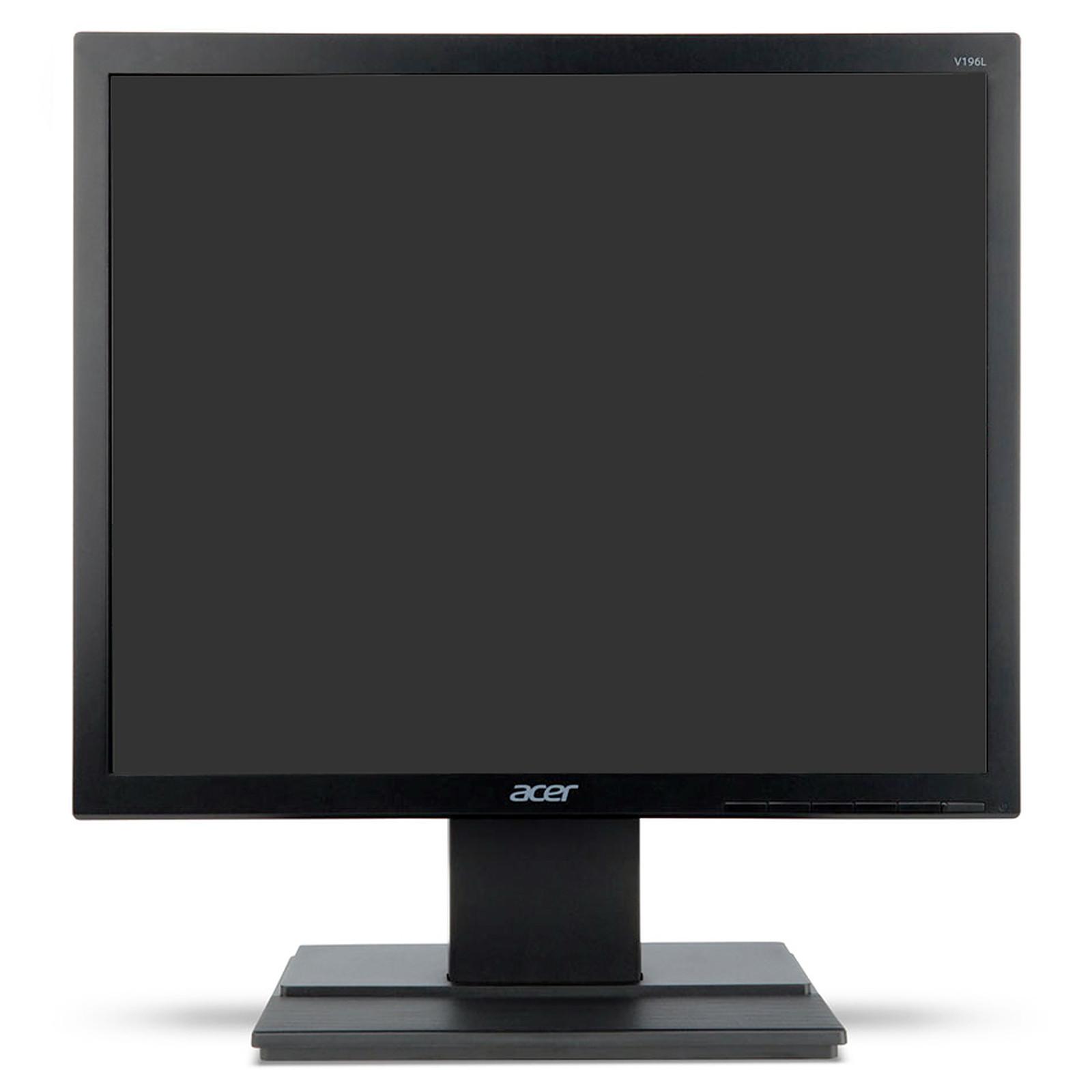 Acer 17 led v176lbmd ecran pc acer sur for Prix ecran ordinateur