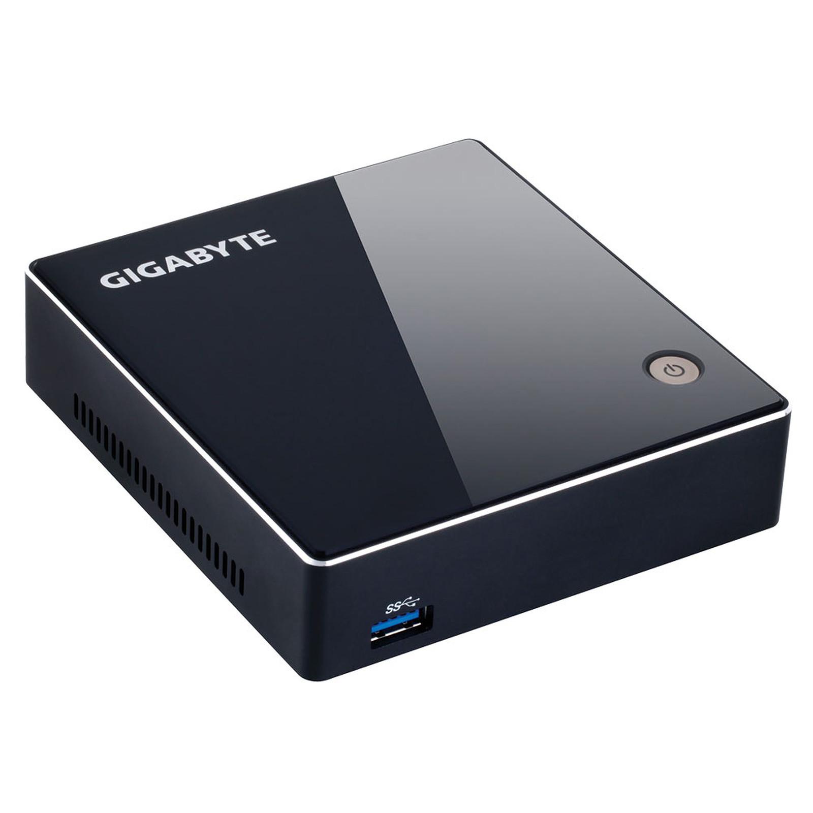 Gigabyte Brix GB-XM11-3337