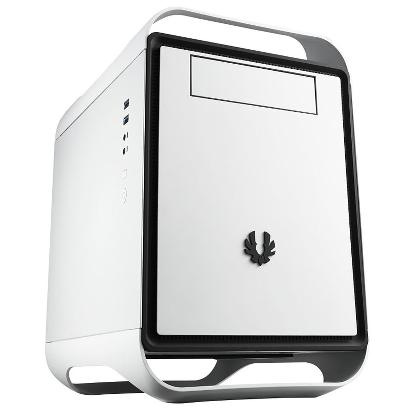 BitFenix Prodigy M (blanc)