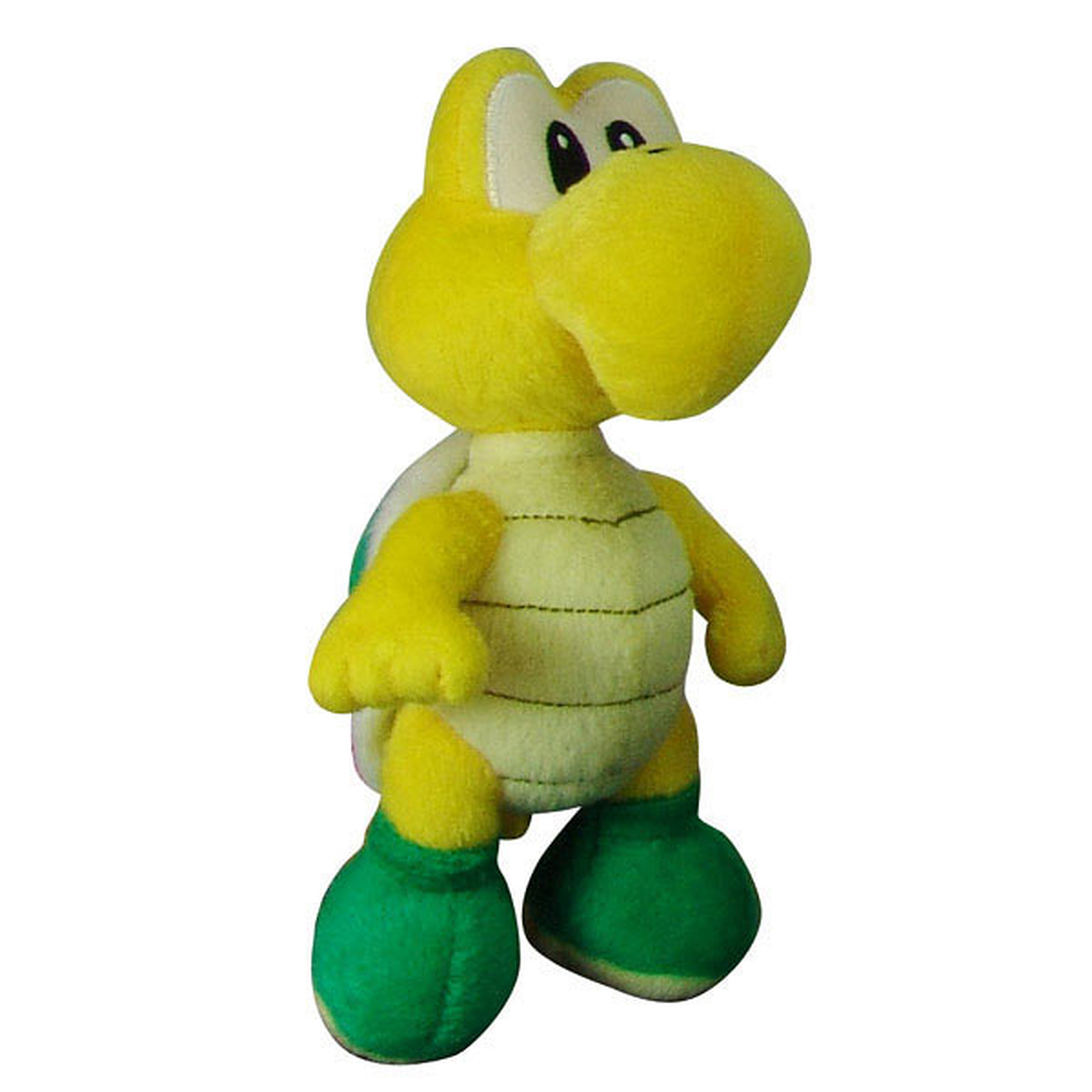 Nintendo Peluche Koopa Troopa vert