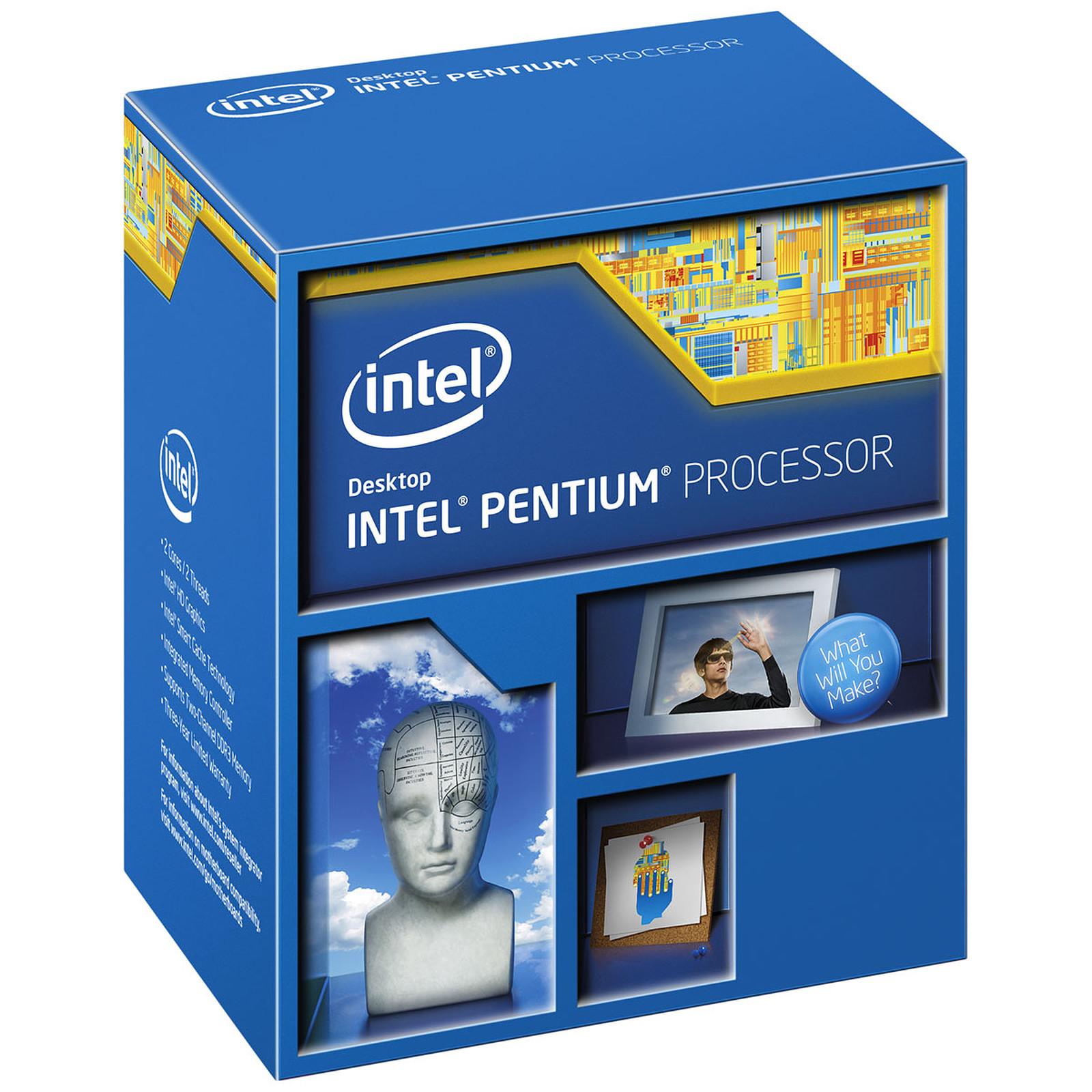 Intel Pentium G3250 (3.2 GHz)