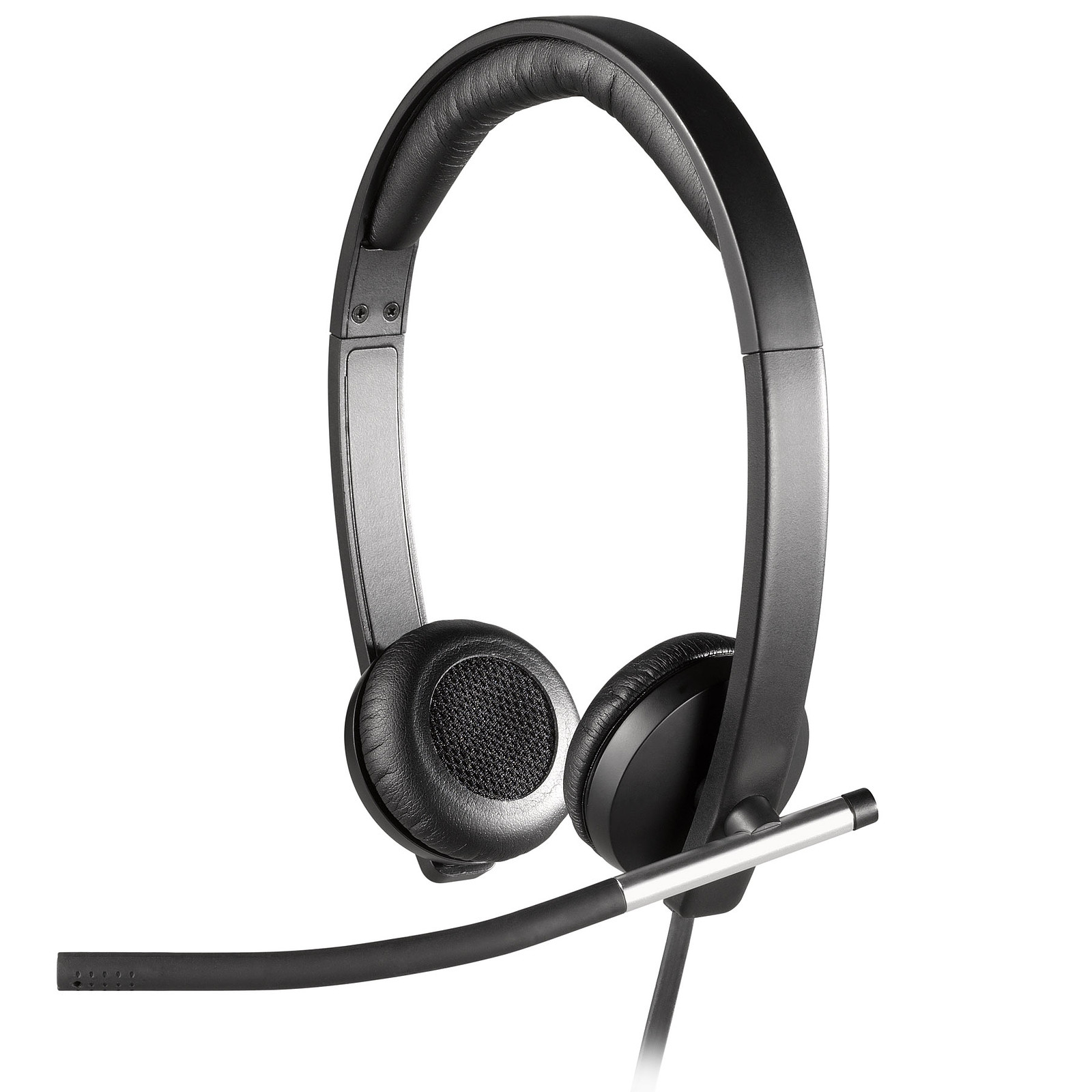 Logitech USB Headset Stéréo H650e
