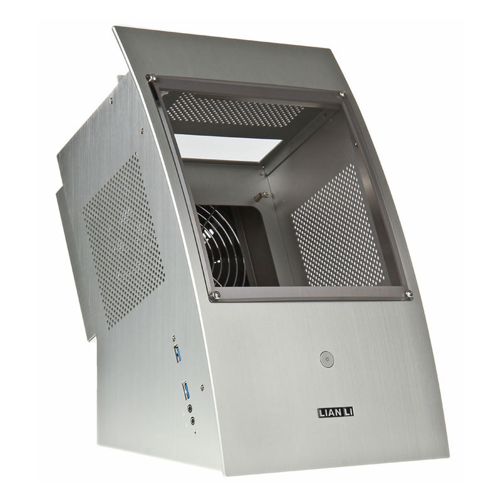 Lian Li PC-Q30 (argent)