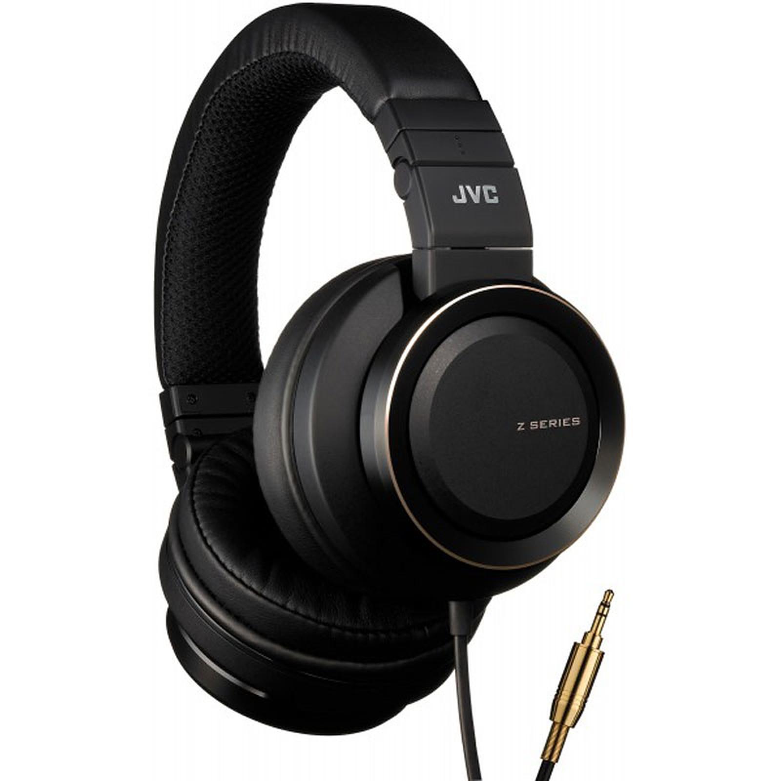 JVC HA-SZ2000-E Noir