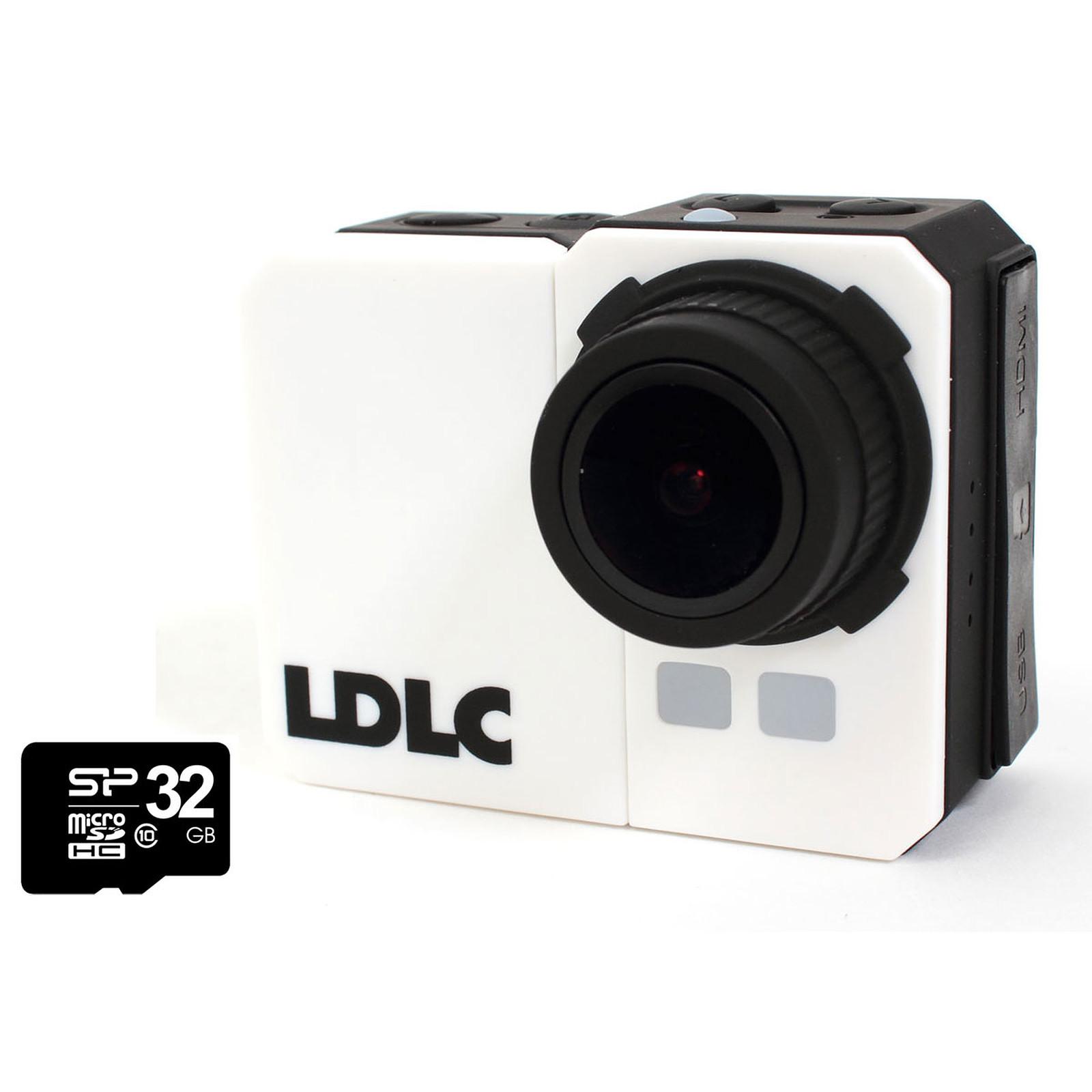 LDLC Touch C1 + Carte mémoire microSDHC Class 10 32 Go