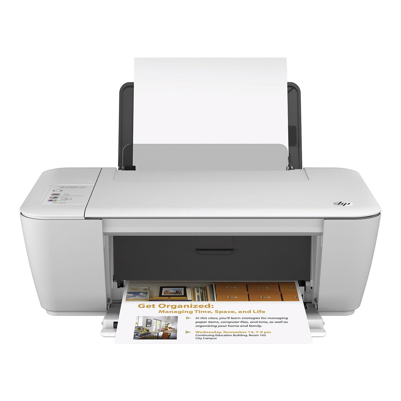 hp deskjet 1510 aio imprimante multifonction hp sur. Black Bedroom Furniture Sets. Home Design Ideas
