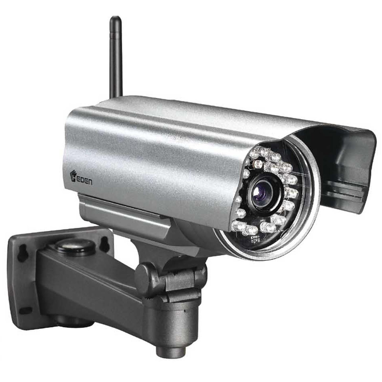 29c3d9f67ca0b Heden VisionCam Cloud V3.4 - Caméra IP Heden sur LDLC.com