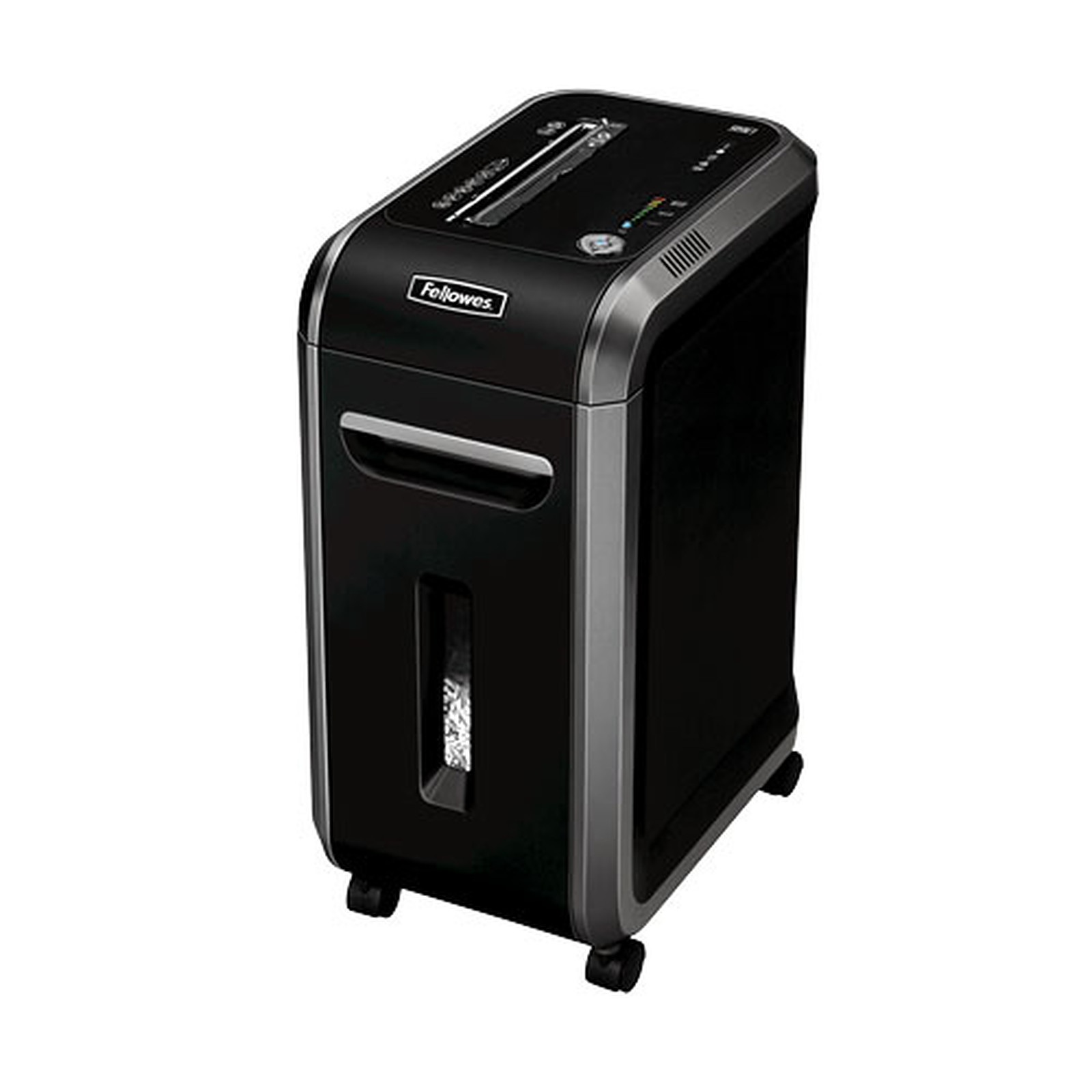 Fellowes Destructeur 99Ci Coupe croisée