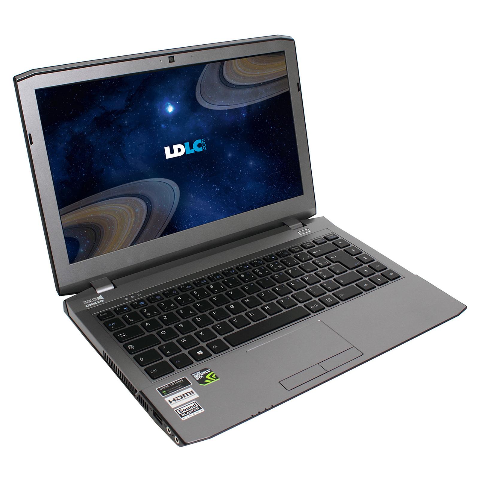 LDLC Saturne MB2-I5-8-S1