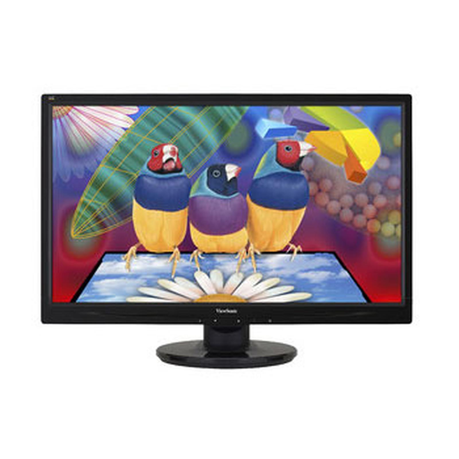 "ViewSonic 23.6"" LED - VA2445-LED"