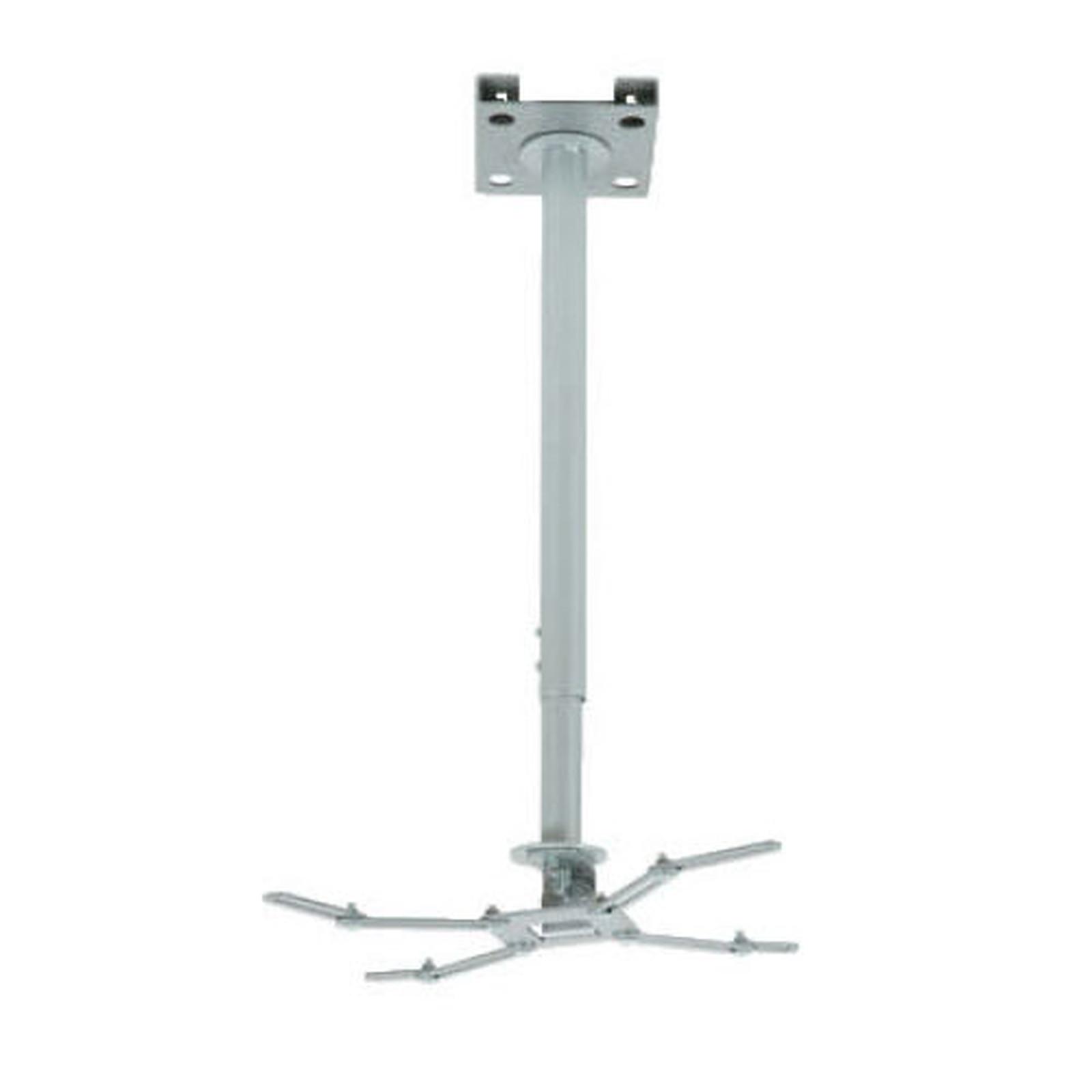 ERARD Pro Support argent universel 150 cm avec rallonges