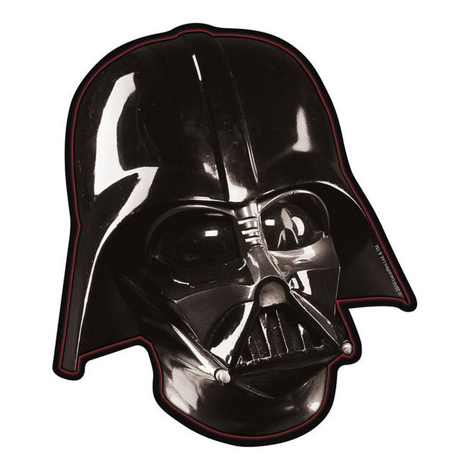 Tapis de souris Star Wars : Dark Vador