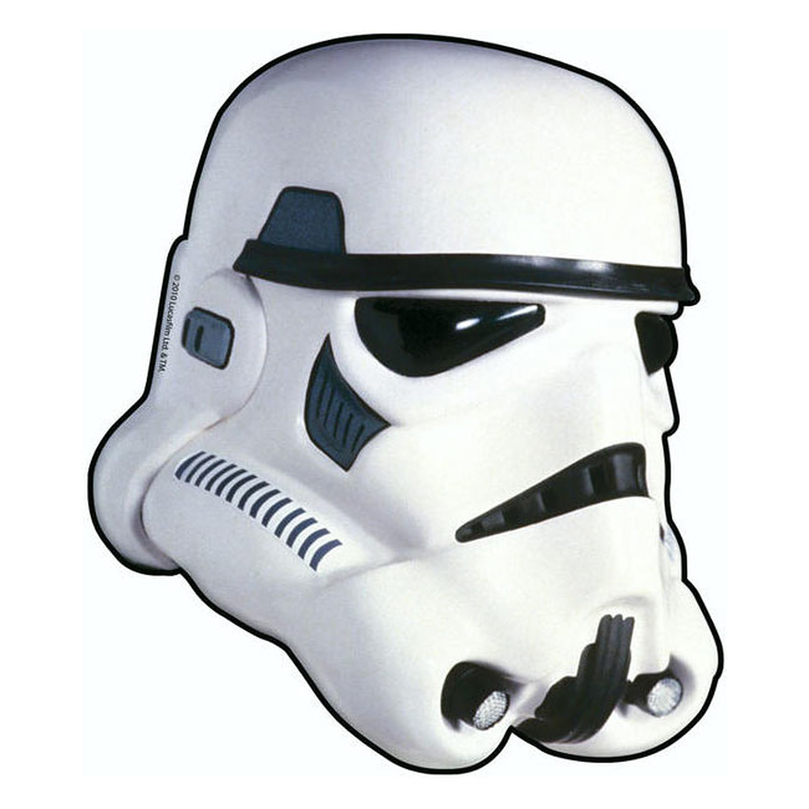 Tapis de souris Star Wars : Stormtrooper
