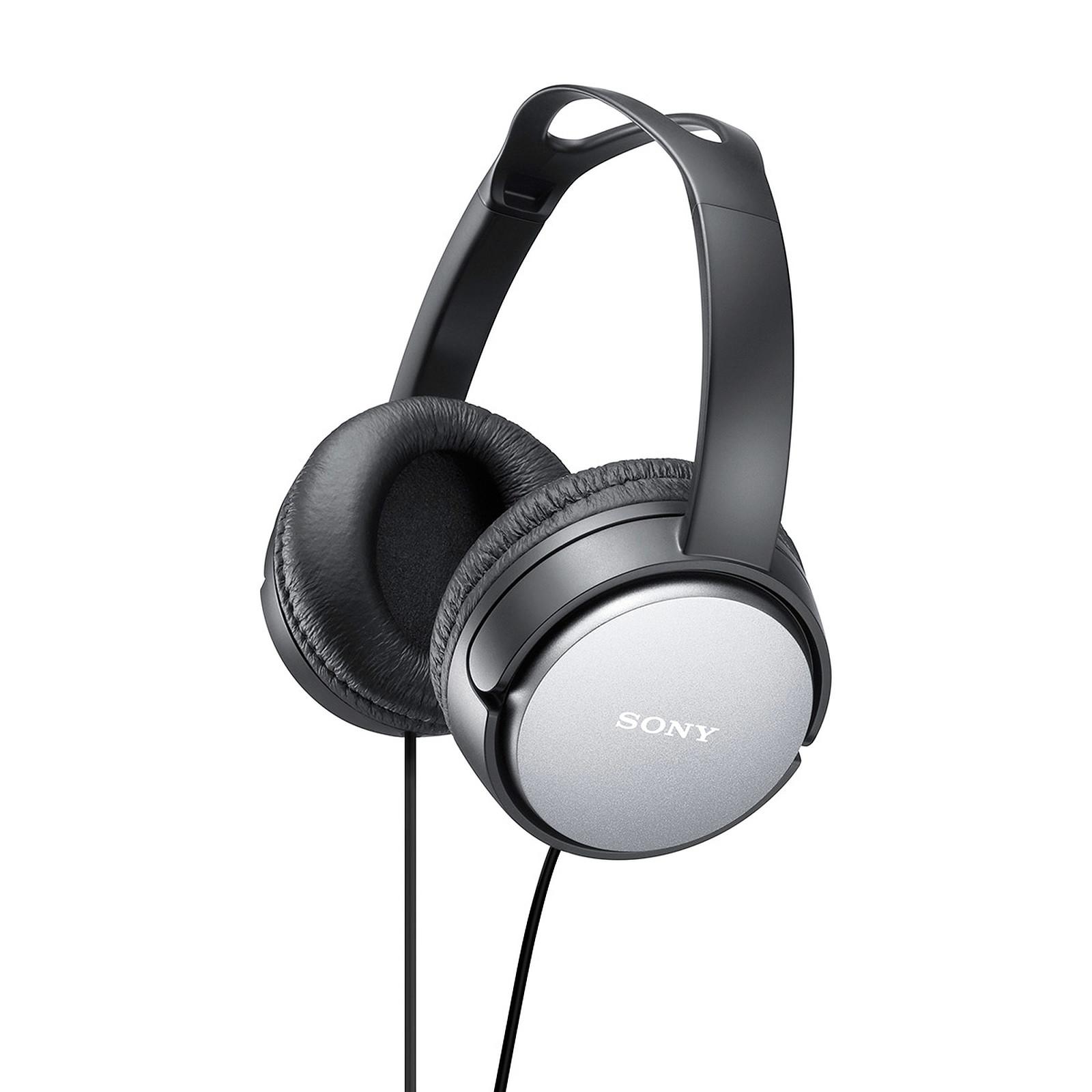 Sony MDR-XD150 Noir
