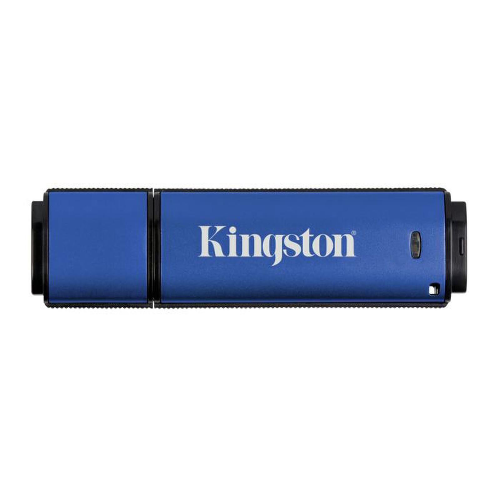 Kingston DataTraveler Vault Privacy 3.0 64 Go