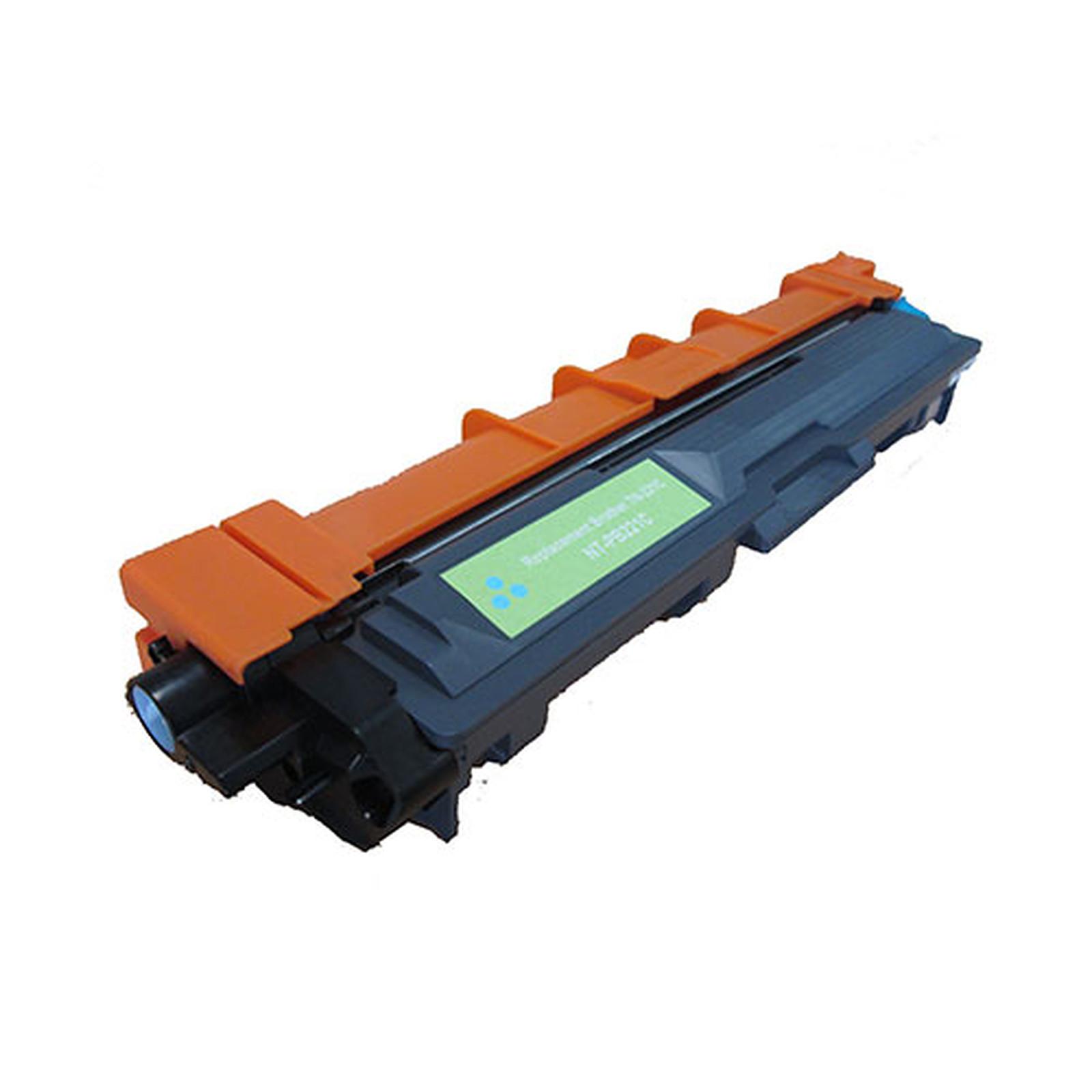 Toner compatible TN-241/245C (Cyan)