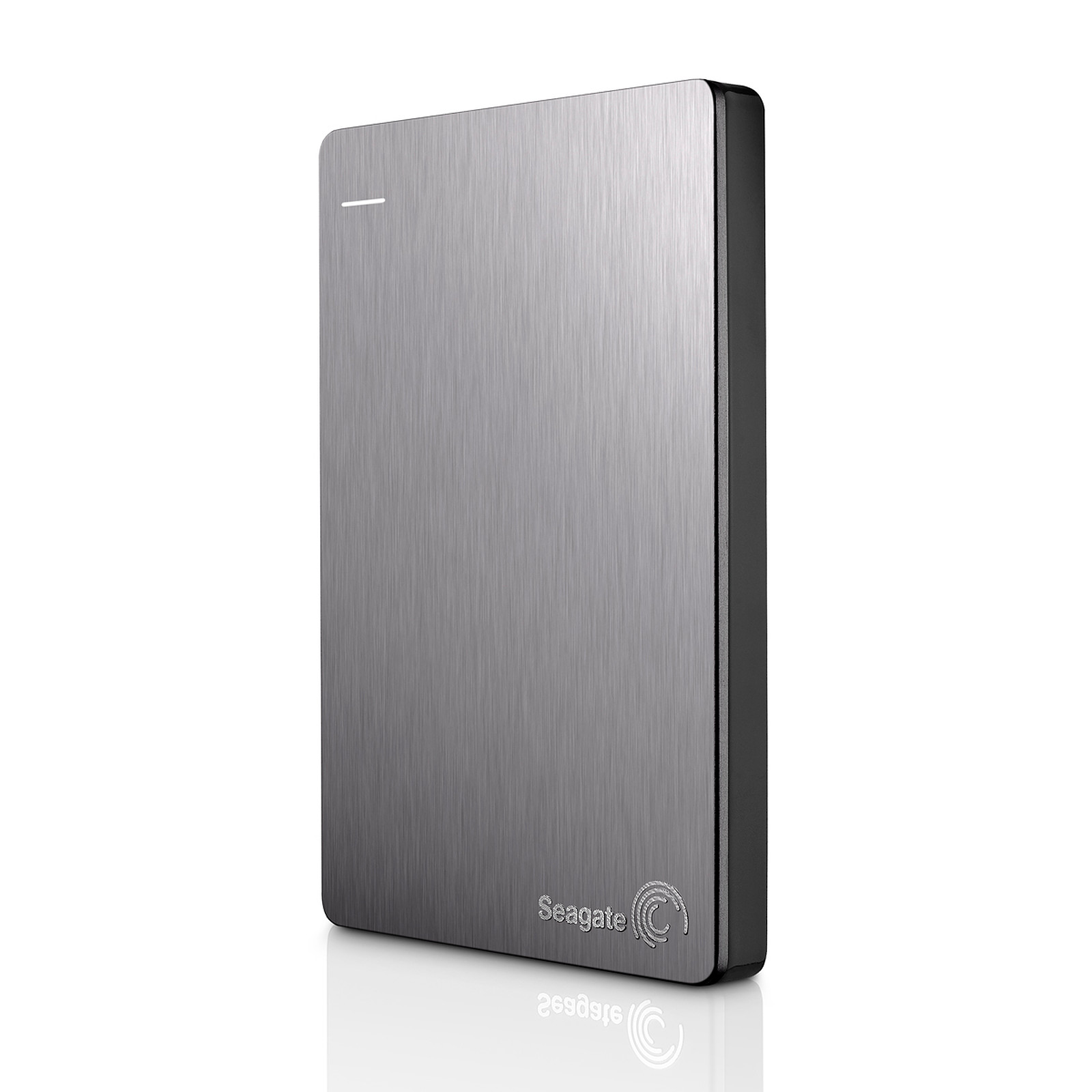 Seagate Backup Plus 1 To Argent (USB 3.0)