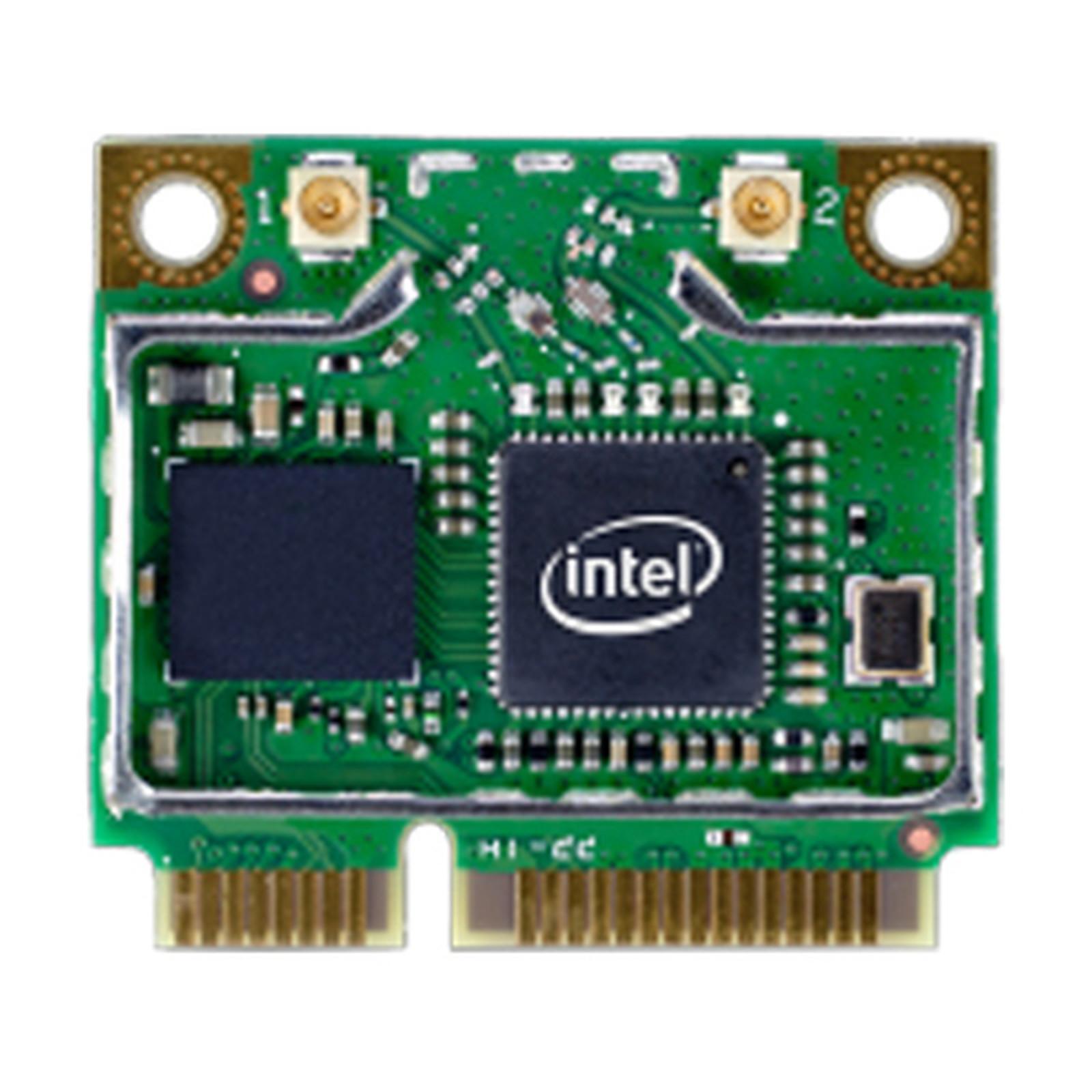 Intel Centrino Advanced N6205