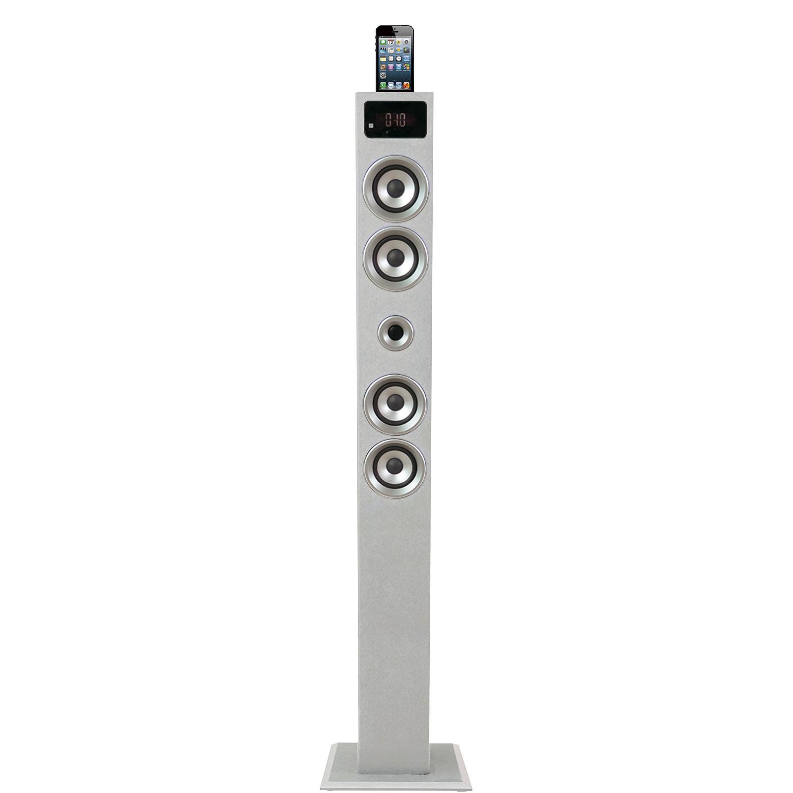 SoundVision SV-T03 BT Blanc