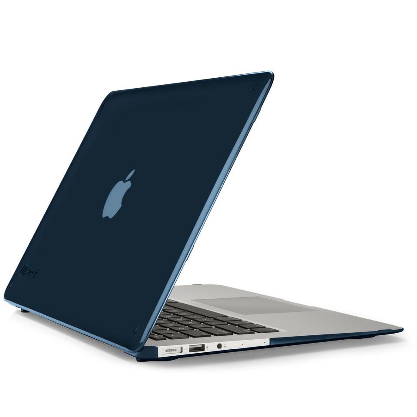 Speck SeeThru for MacBook Air Dark Blue