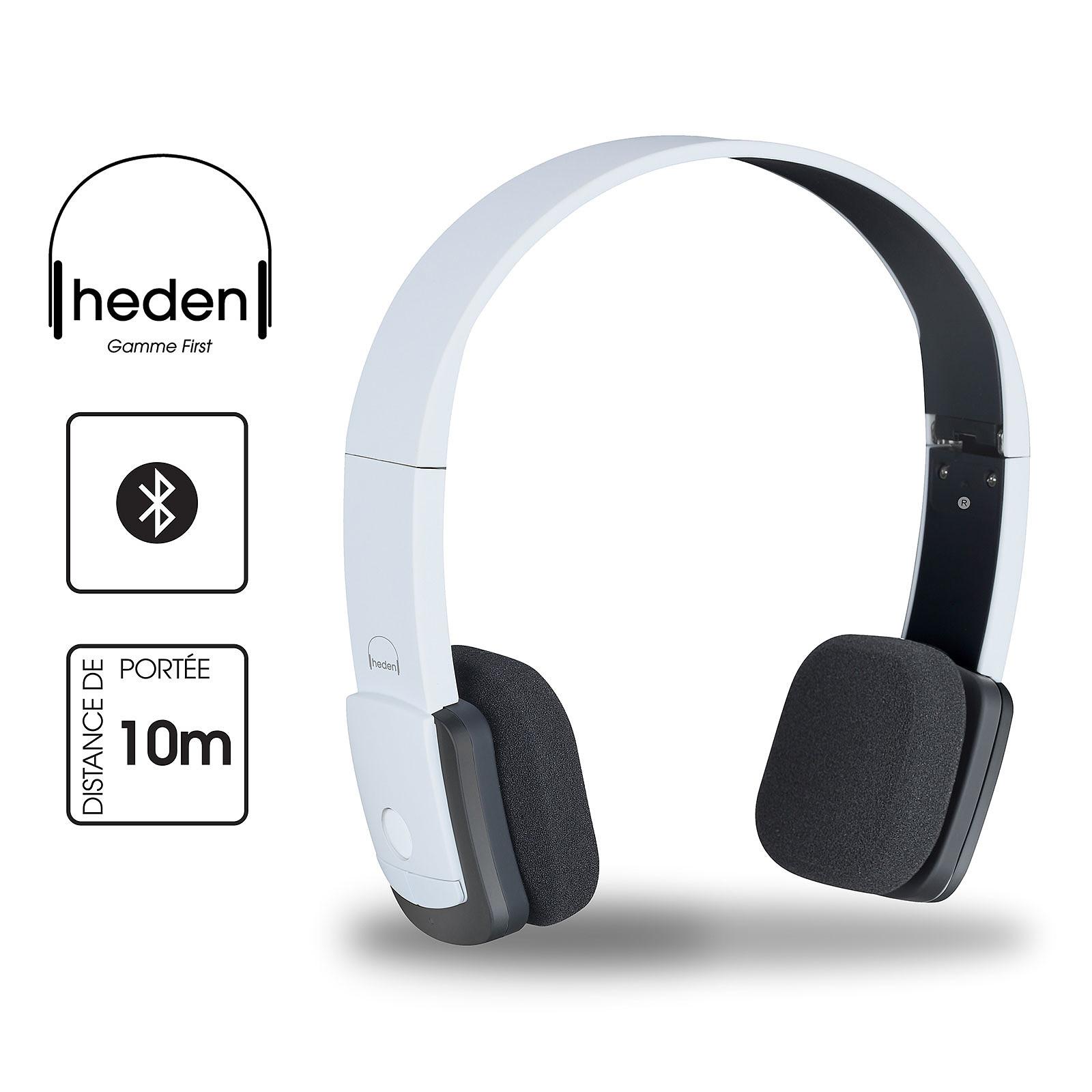 Heden First Blanc
