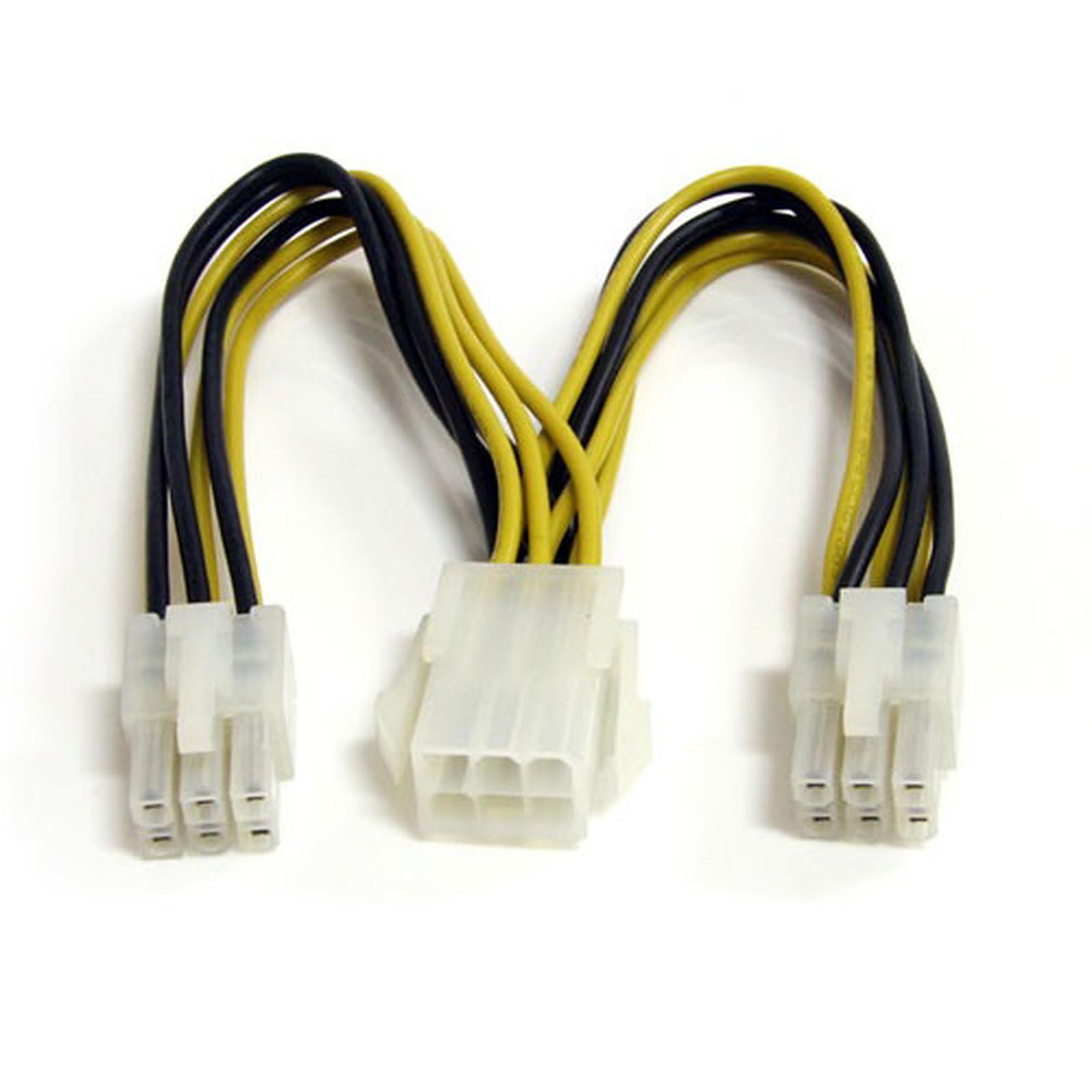 StarTech.com PCIEXSPLIT6