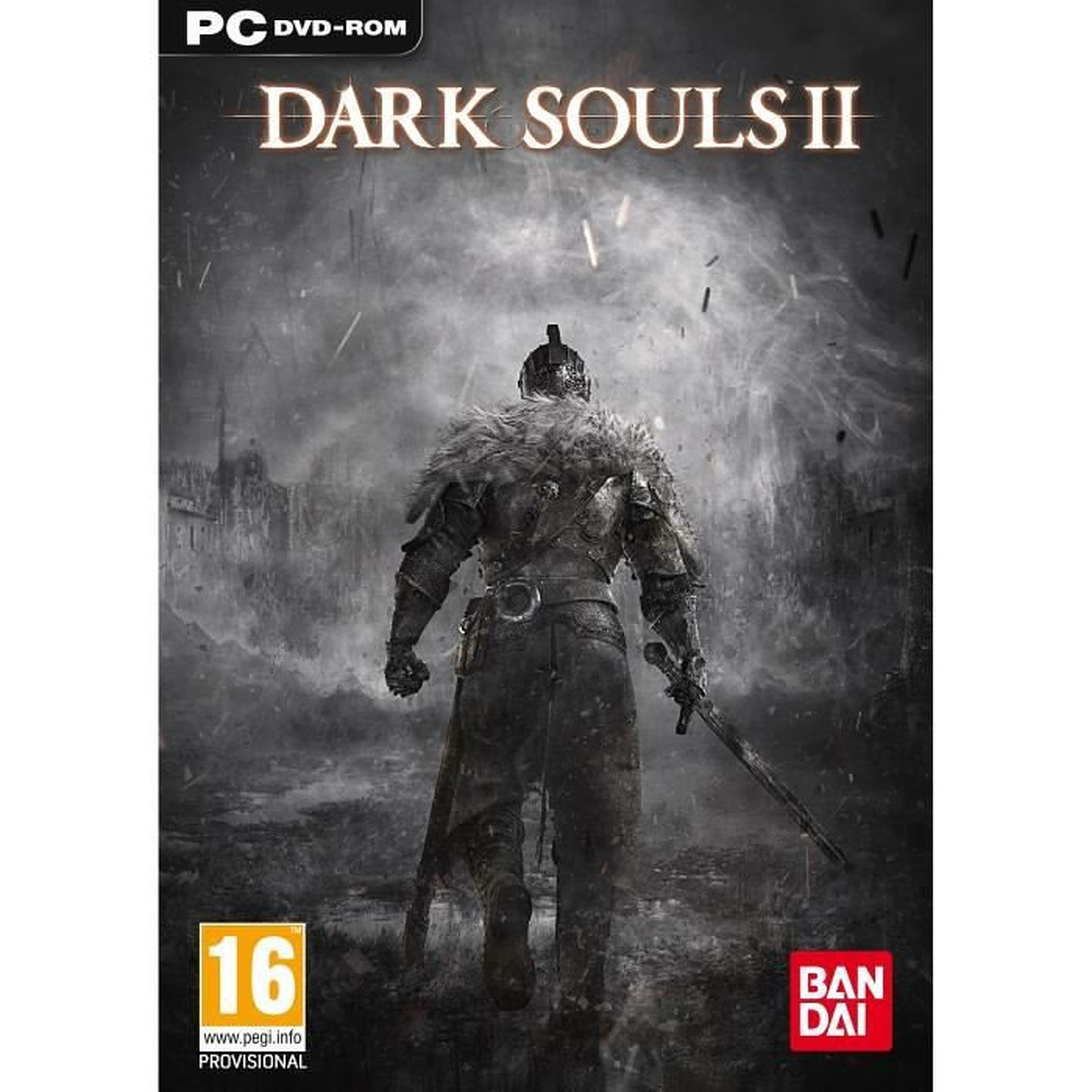 Dark Souls 2 (PC)