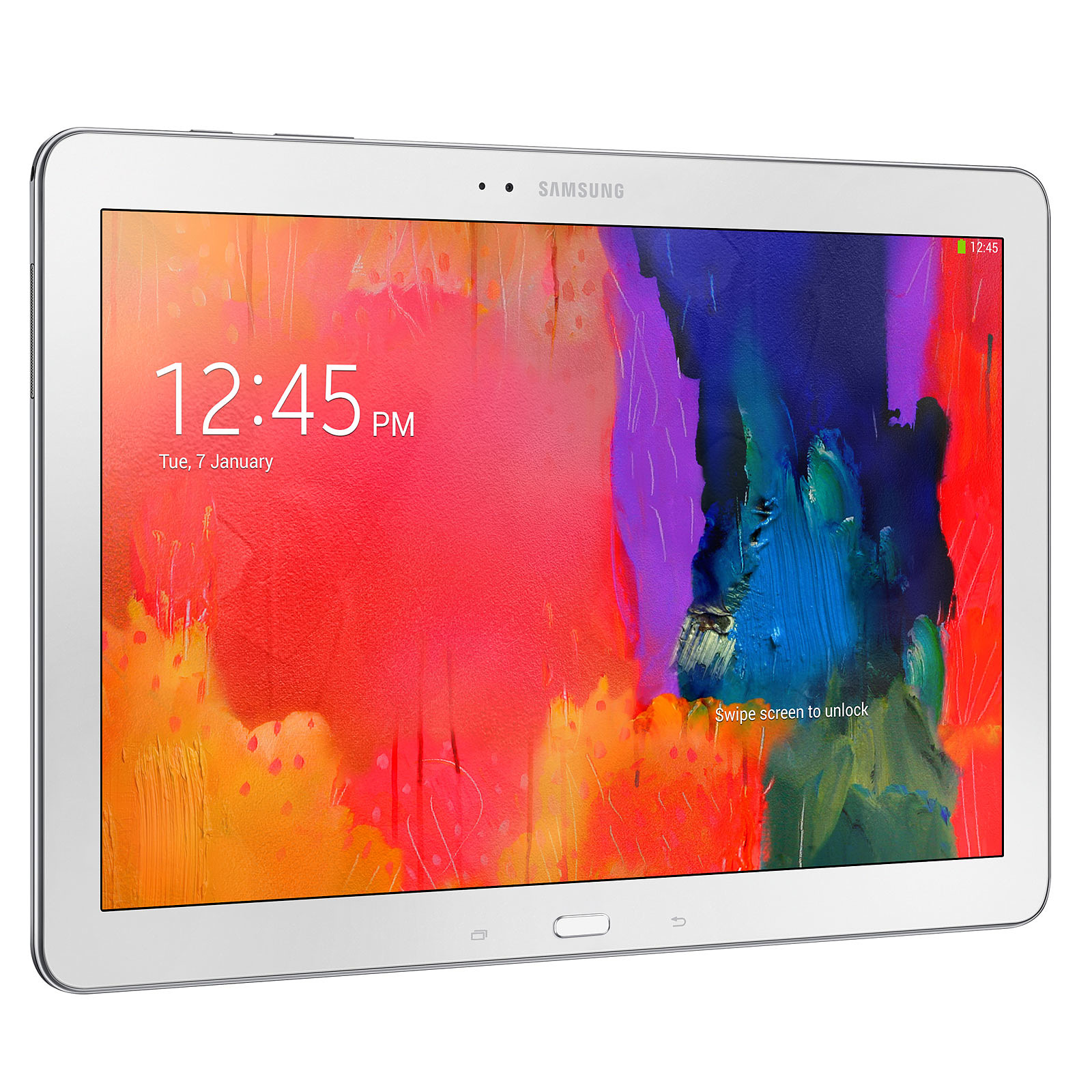 "Samsung Galaxy Note Pro 12.2"" SM-P9000 32 Go Blanc"
