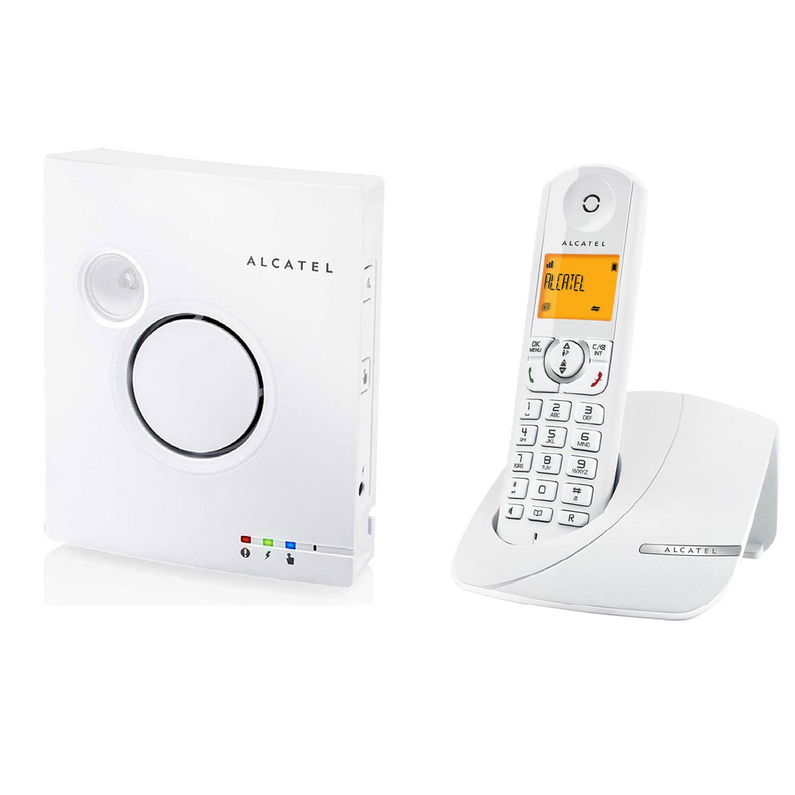 Alcatel Phone Alert V2