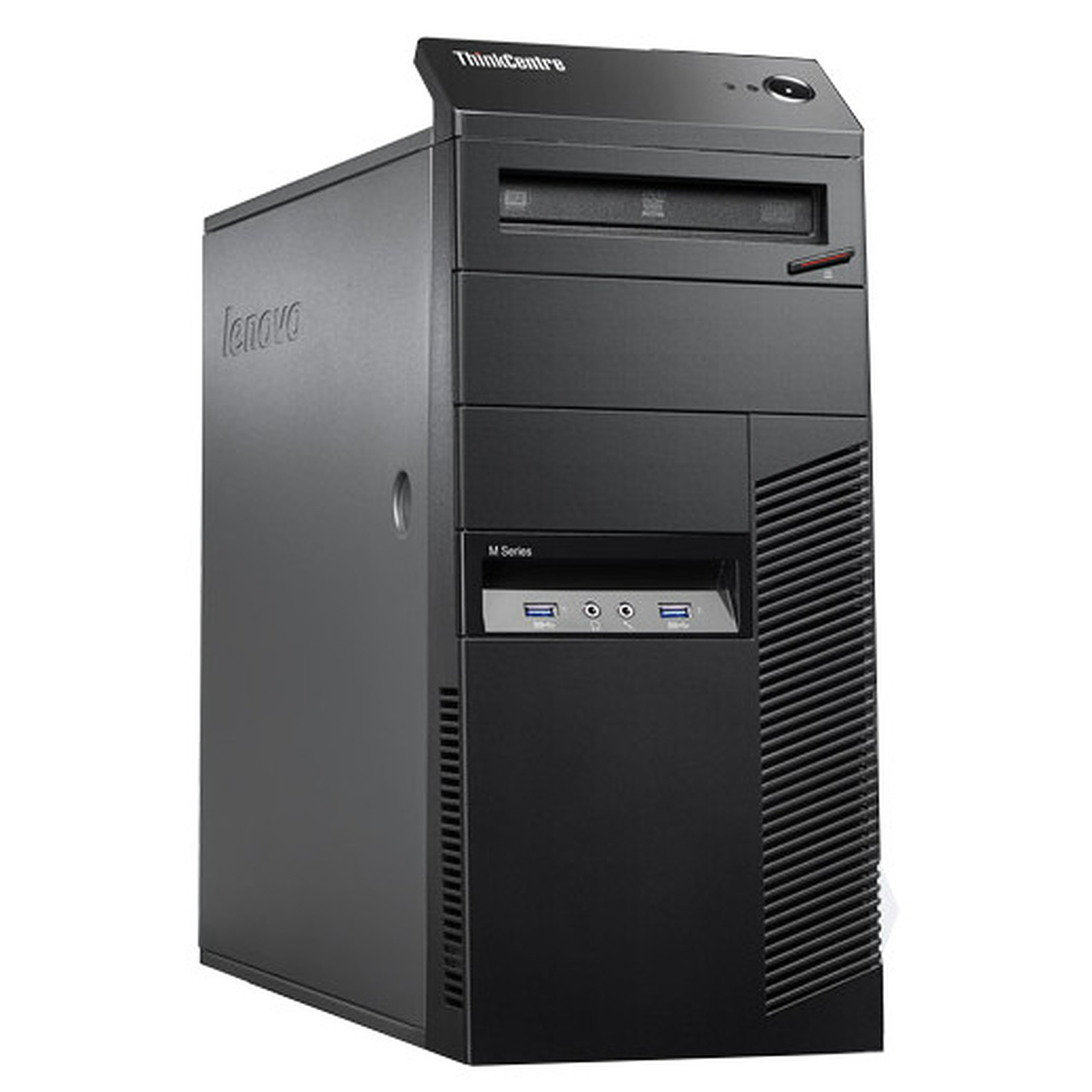 Lenovo ThinkCentre M83 (10BE001BFR)