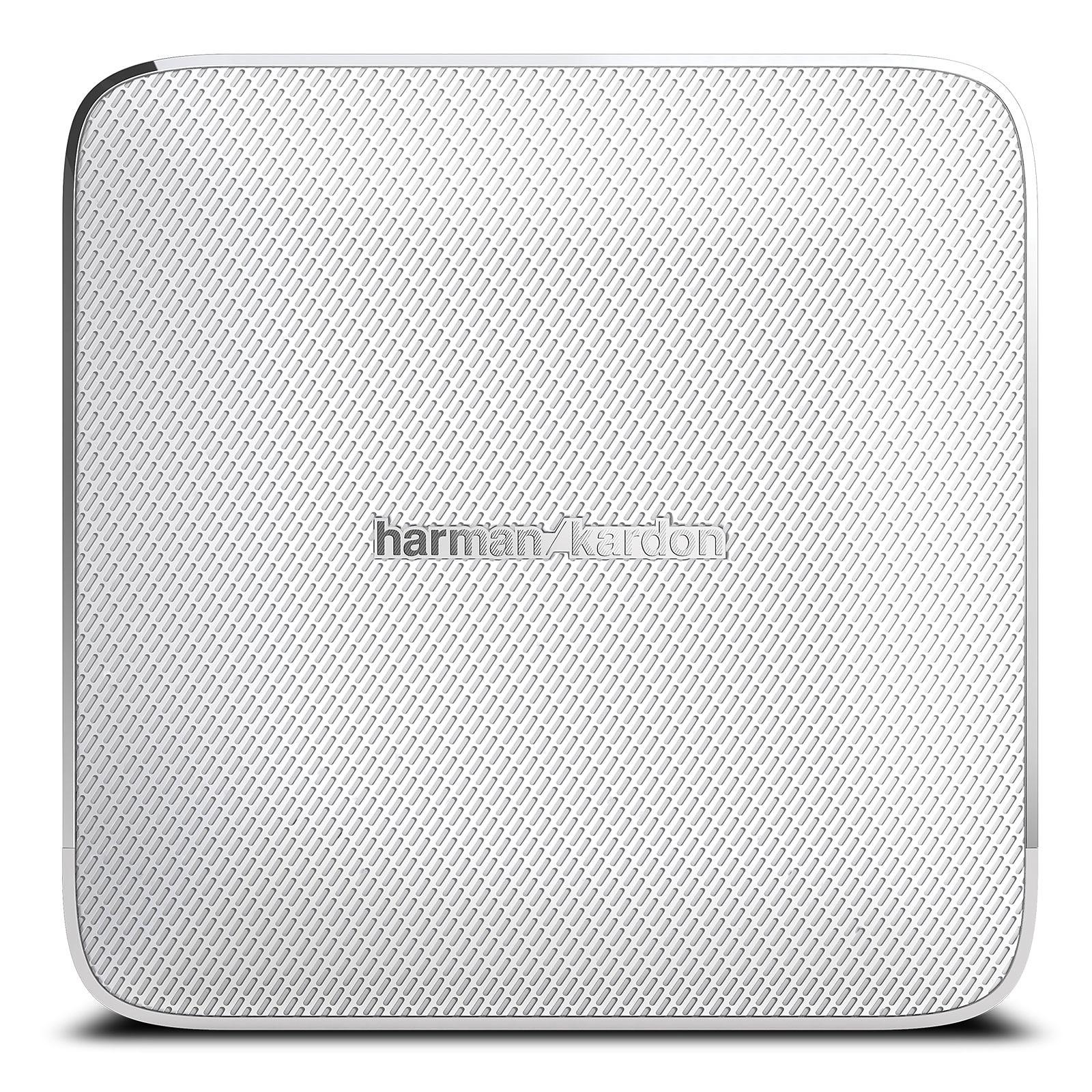 Harman Kardon Esquire Blanc