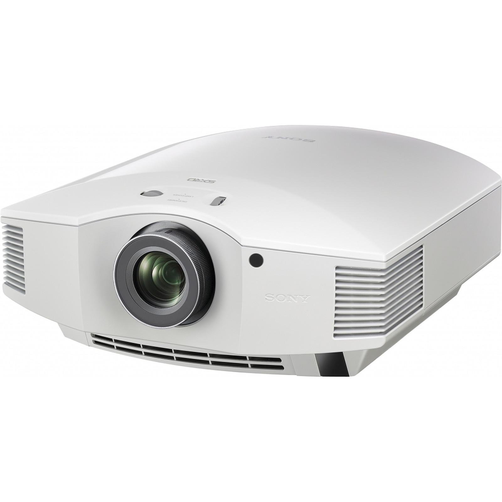 Sony VPL-HW55ES Blanc
