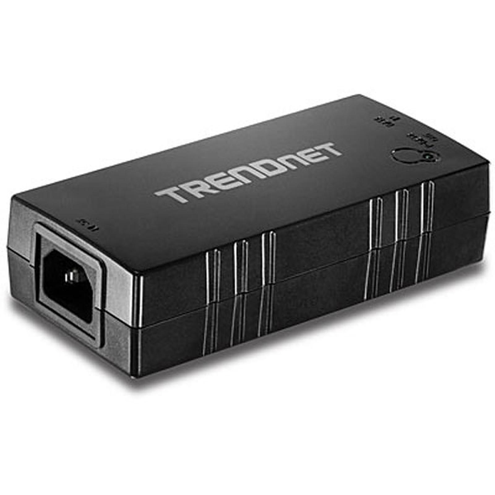 TRENDnet TPE-115GI