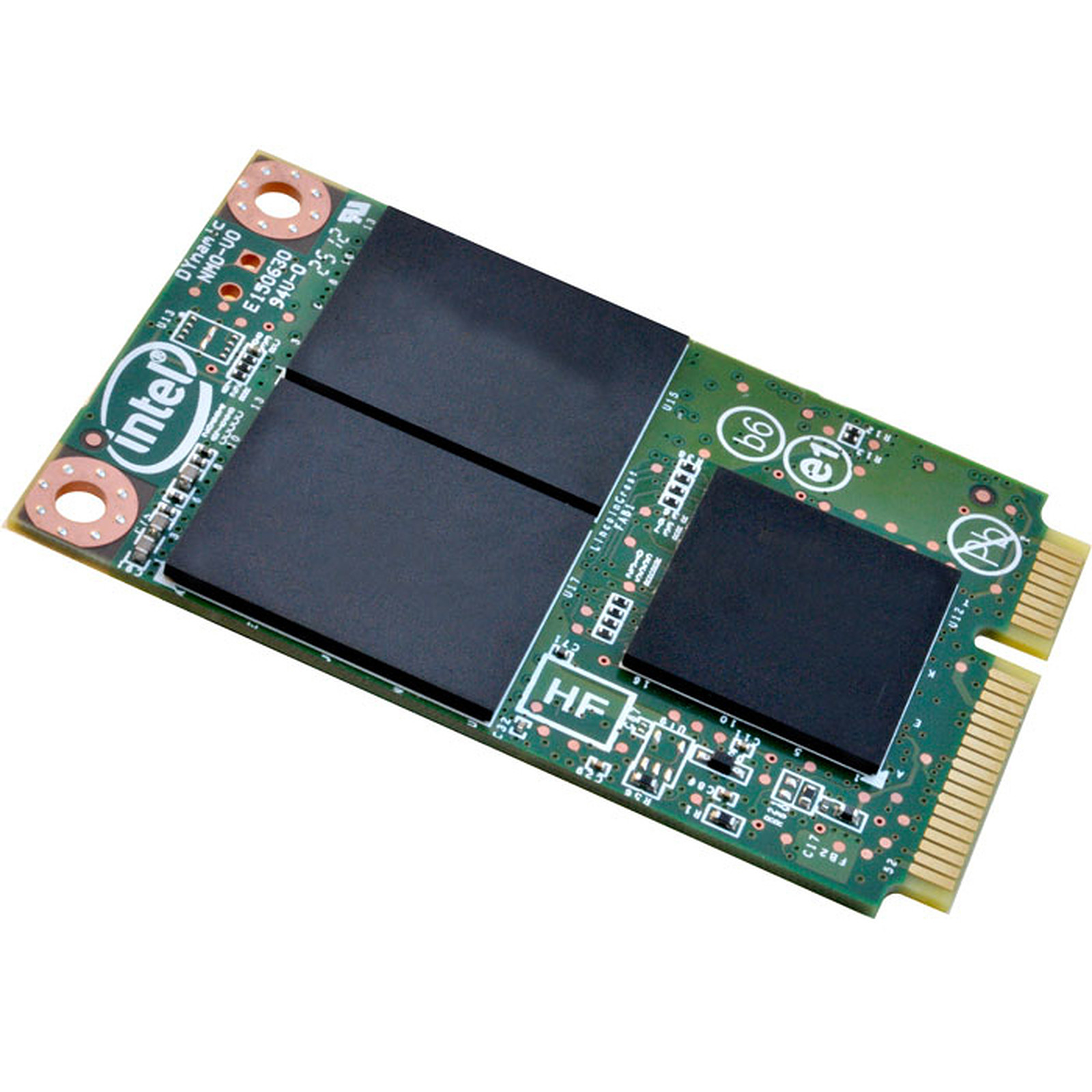Intel Solid-State Drive 530 Series 120 Go