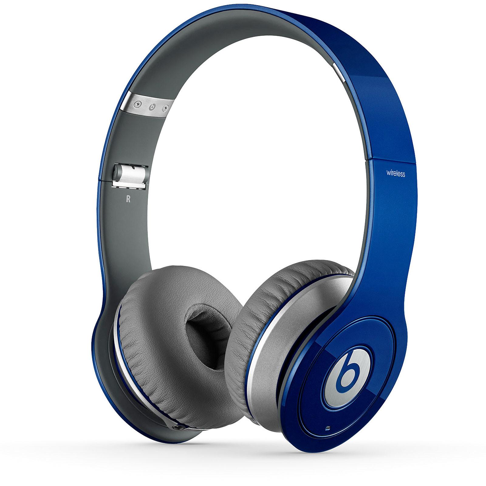 Beats Wireless Bleu
