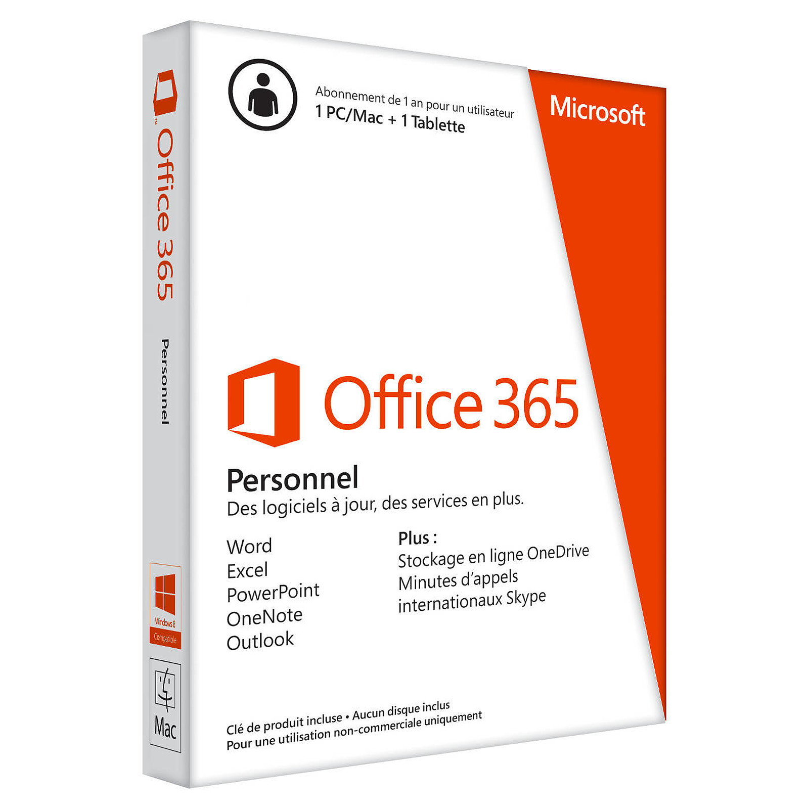 Microsoft Office 365 Personnel