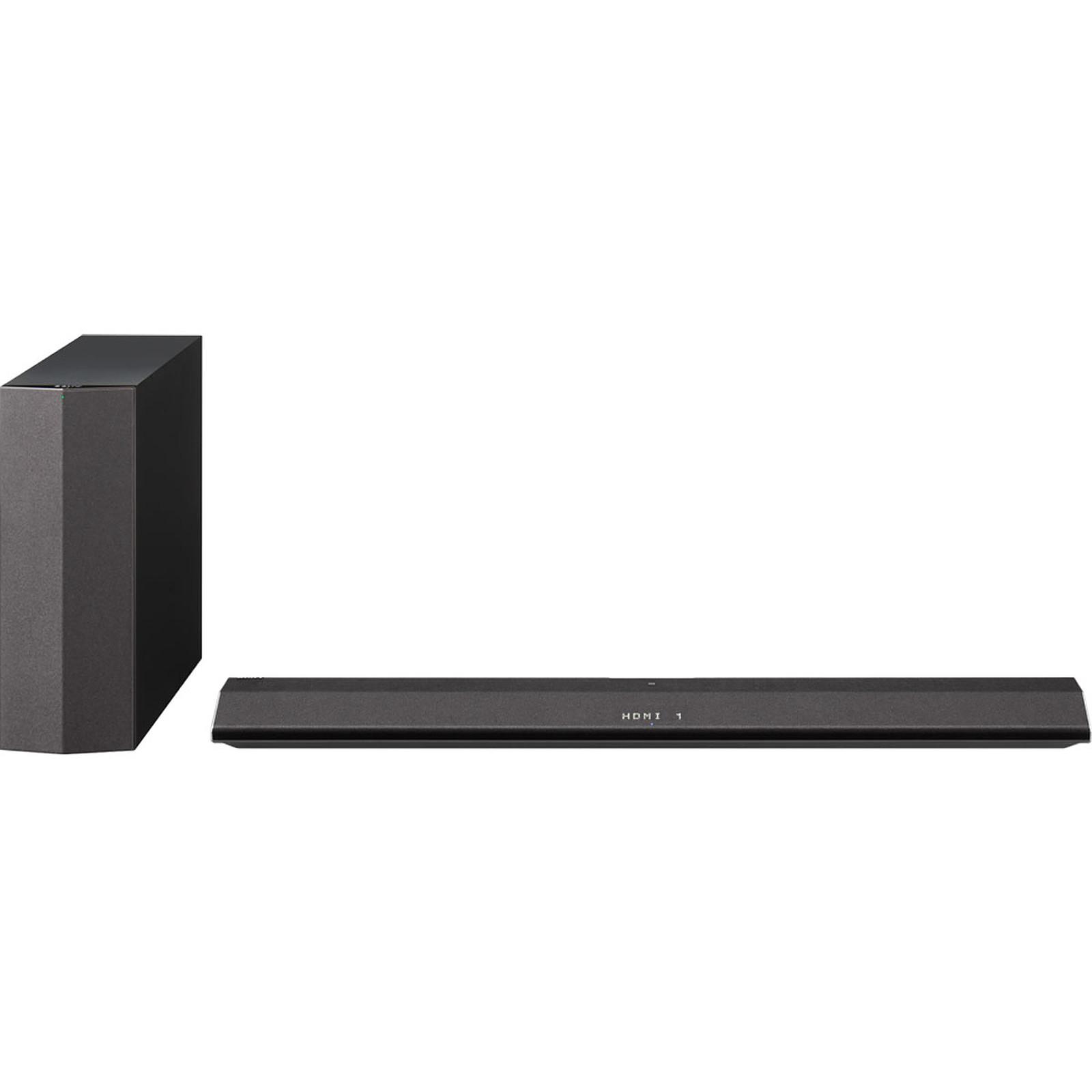 Sony HT-CT370 Noir