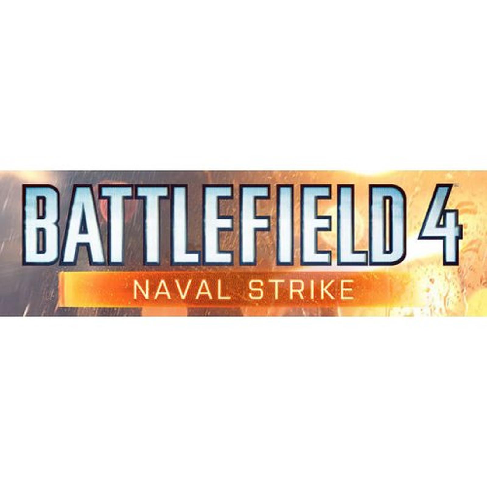 Battlefield 4 : Naval Strike (PC)
