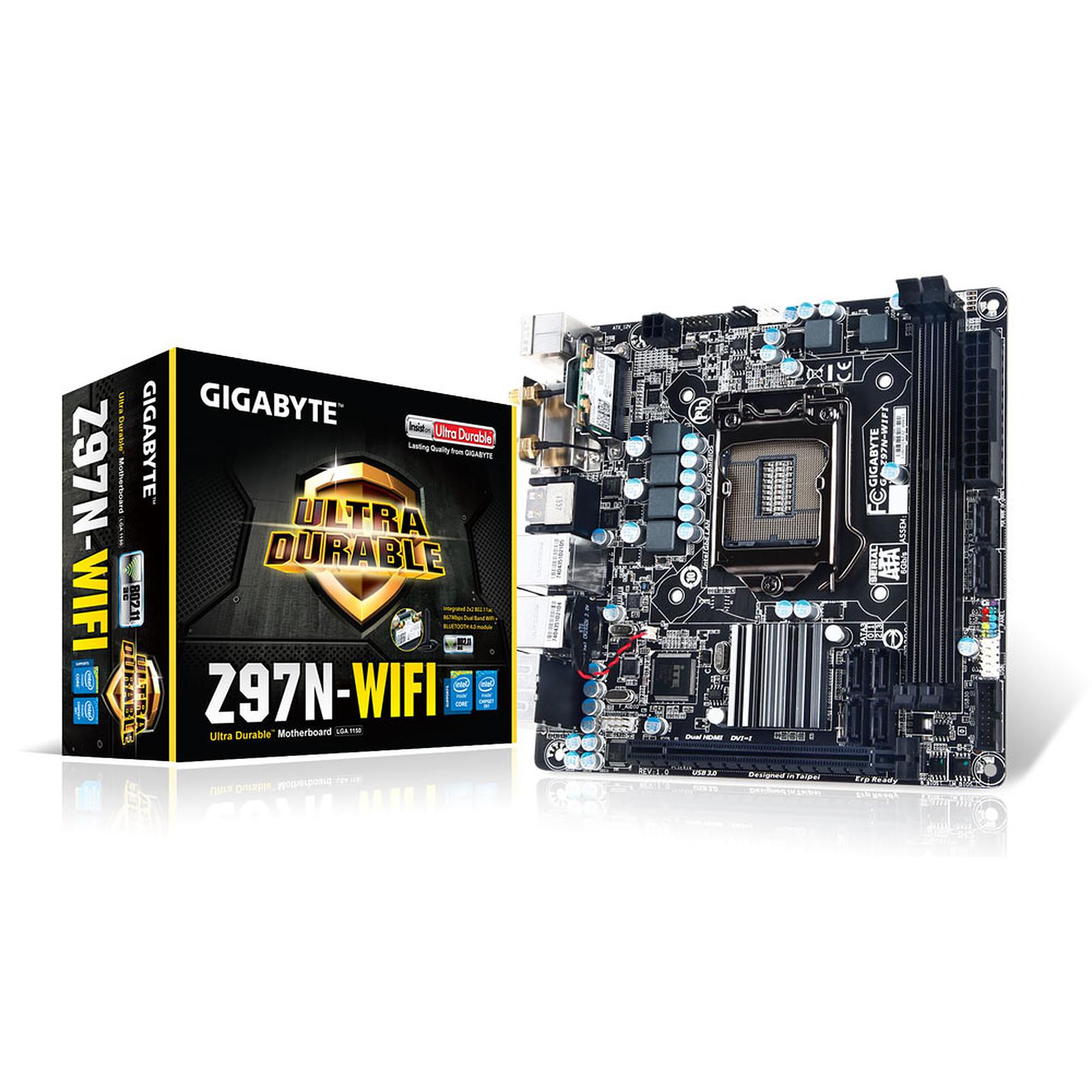 Gigabyte GA-Z97N-WIFI
