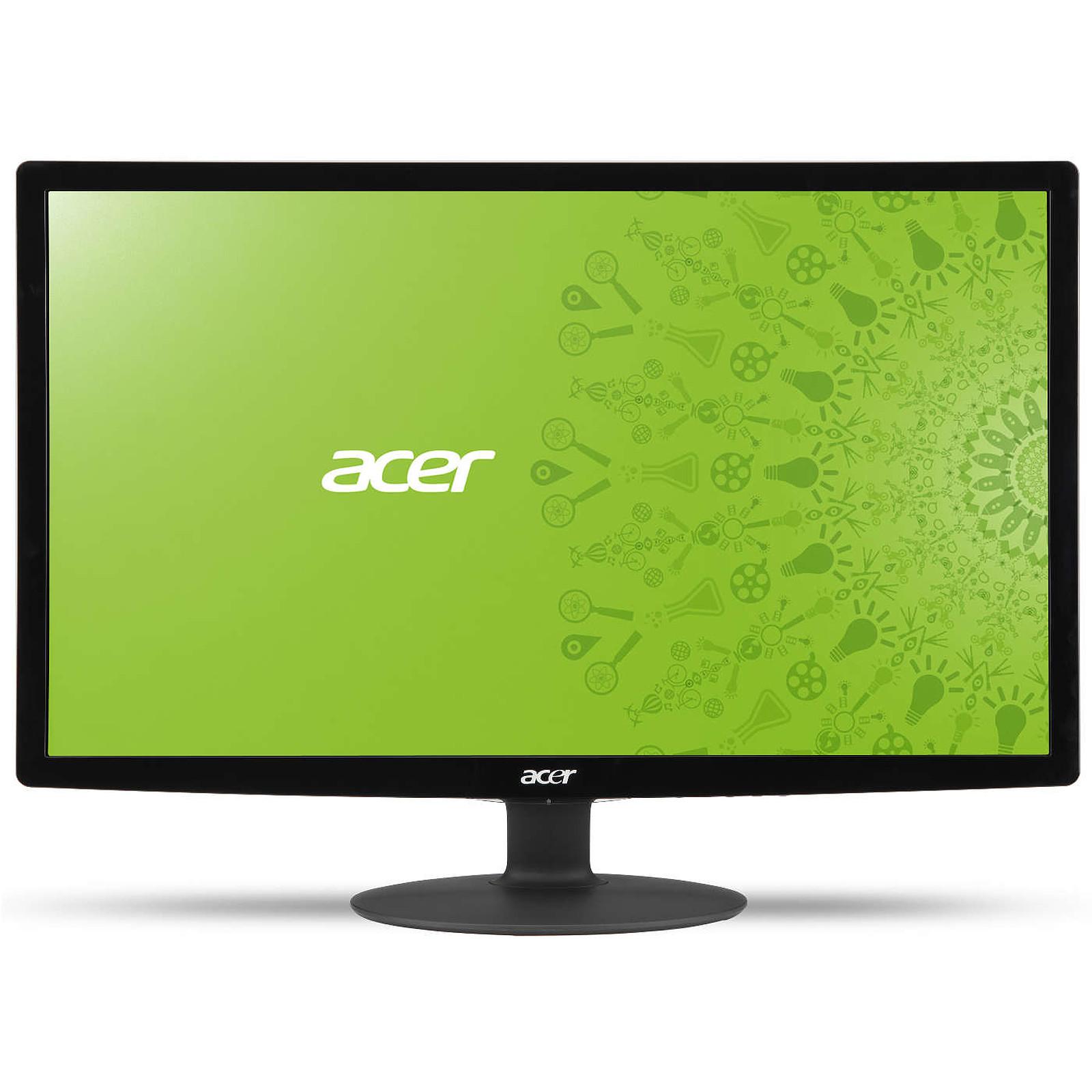 """Acer 24"""" LED - S240HLbid"""