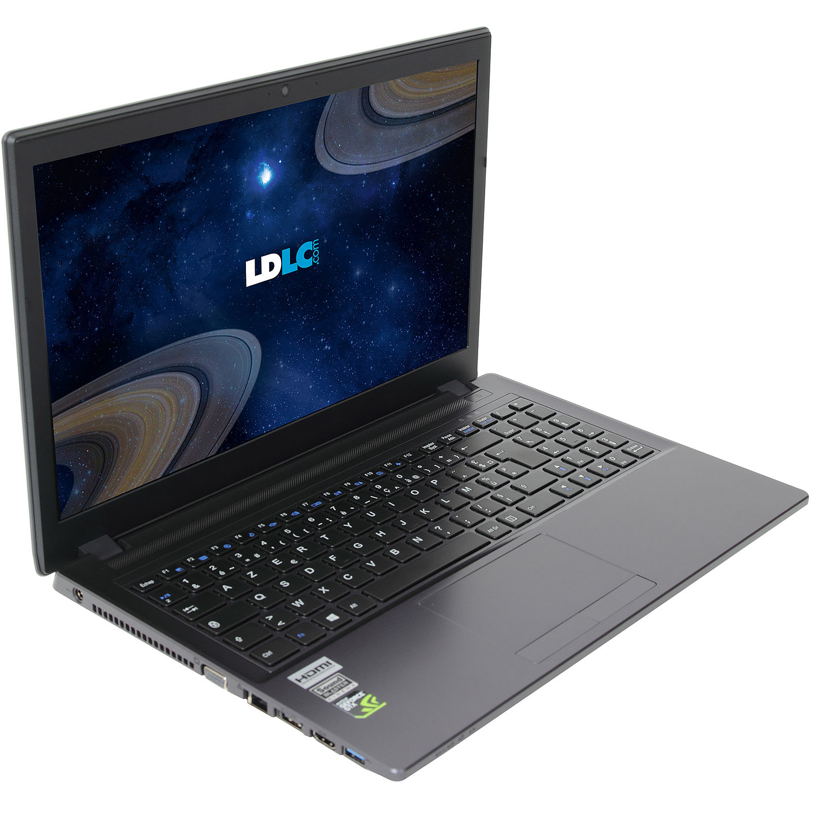LDLC Saturne SA5-I3-8-H10