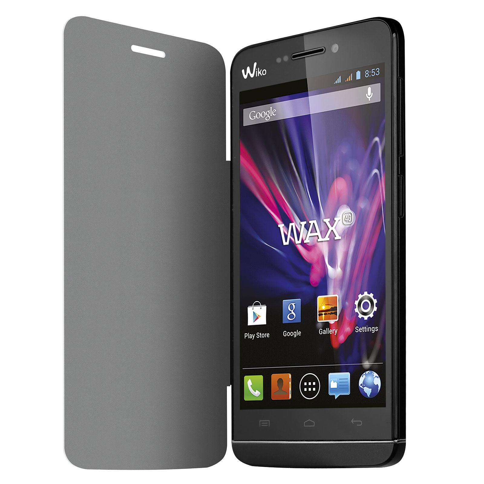coque iphone 7 plus wax