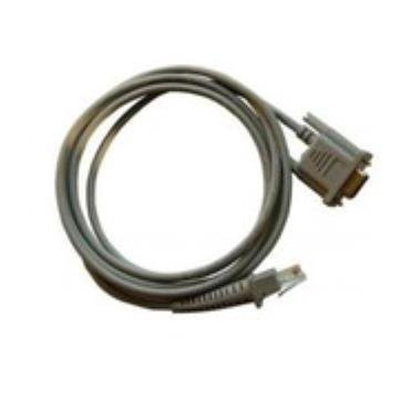 Datalogic câble RS232